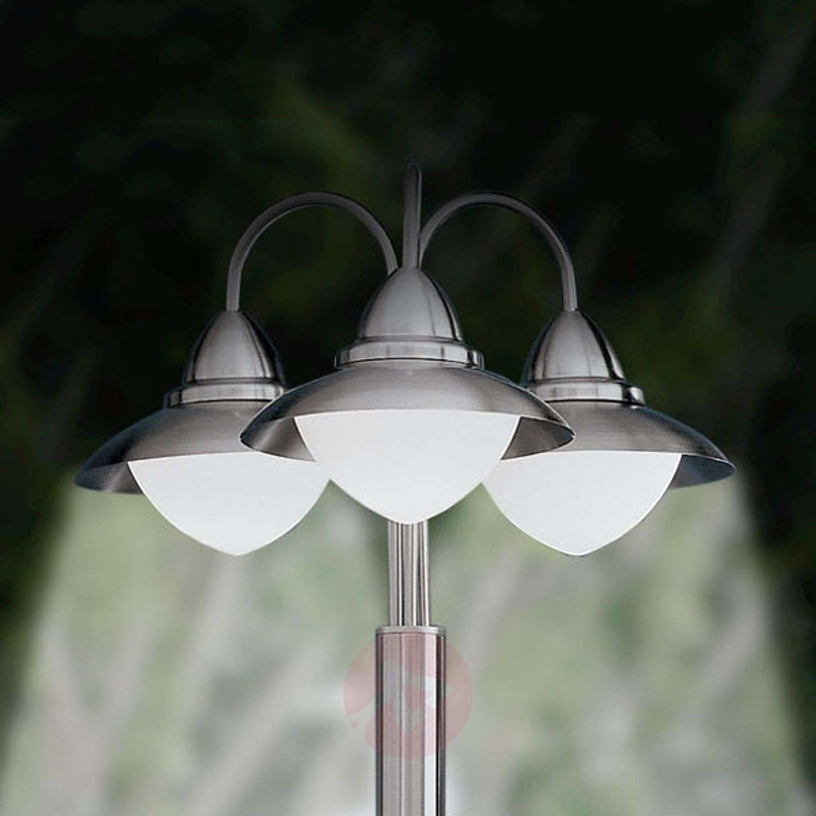 Mastolamppu Sidney 3-lamppua-3000090-01