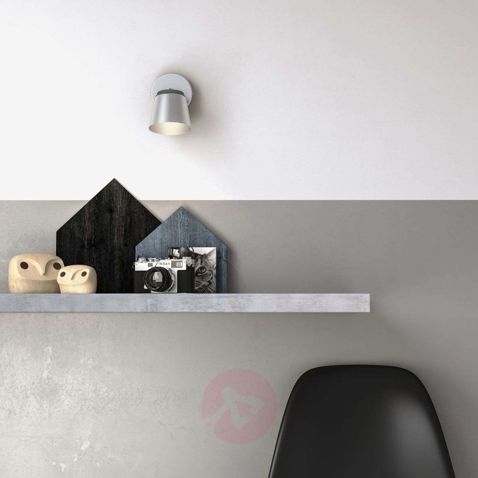 Mattakromattu Dender-LED-spotti-7531727-01
