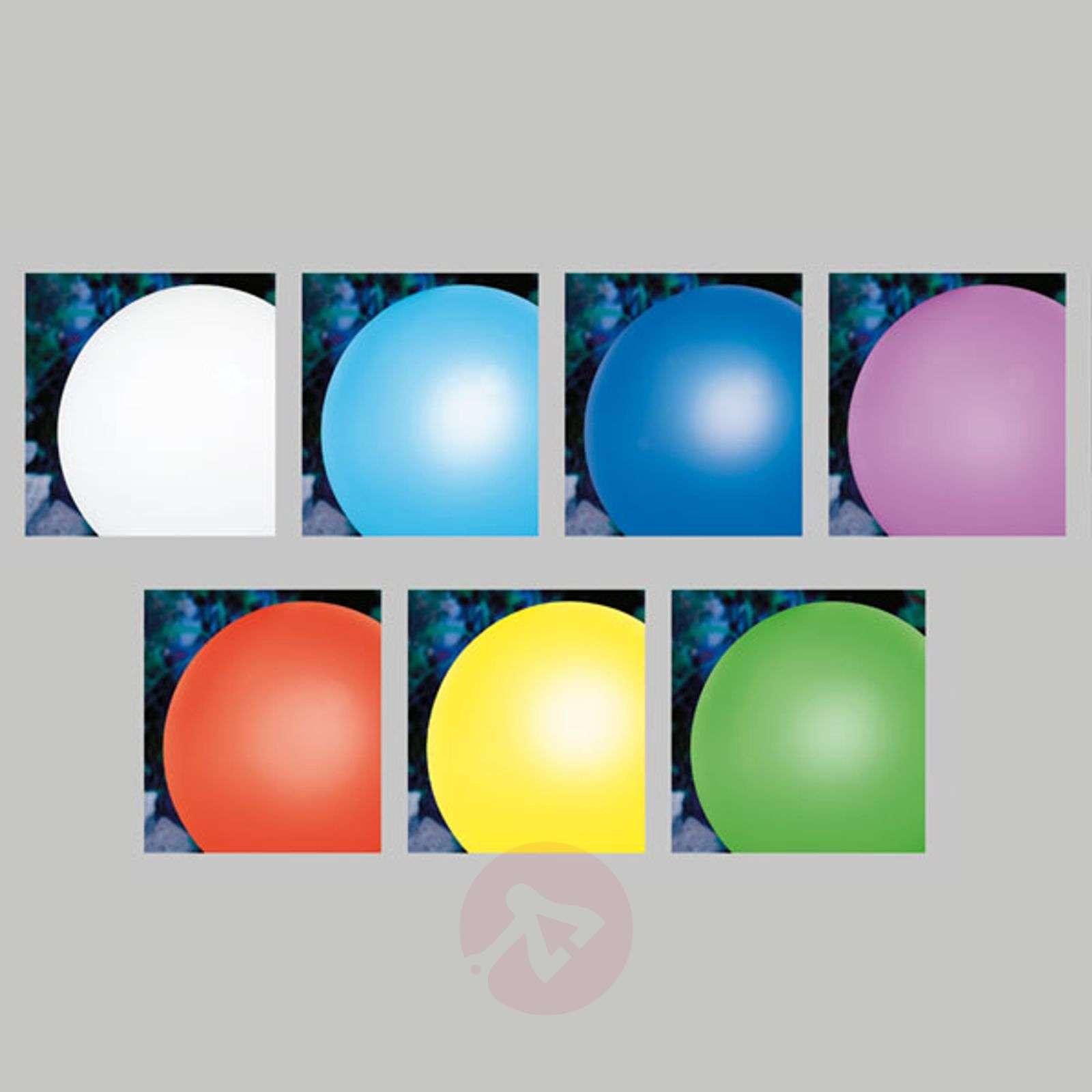 Mega Ball-pallovalaisin aurinkokennolla-3012224X-01