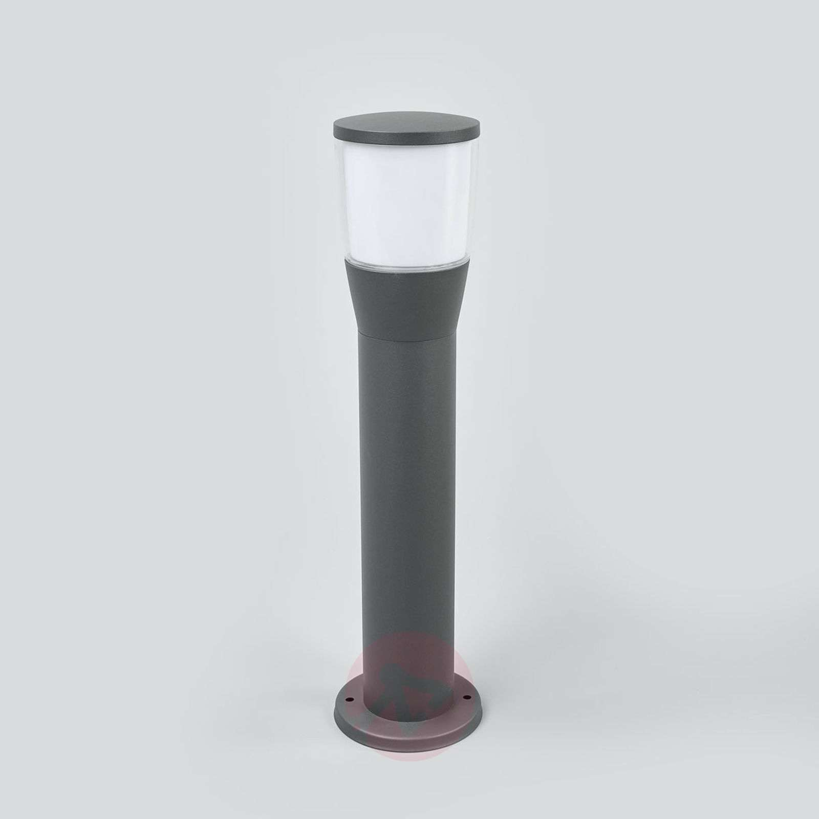 Melania – LED-pollarivalaisin, alumiinia-9955050-01