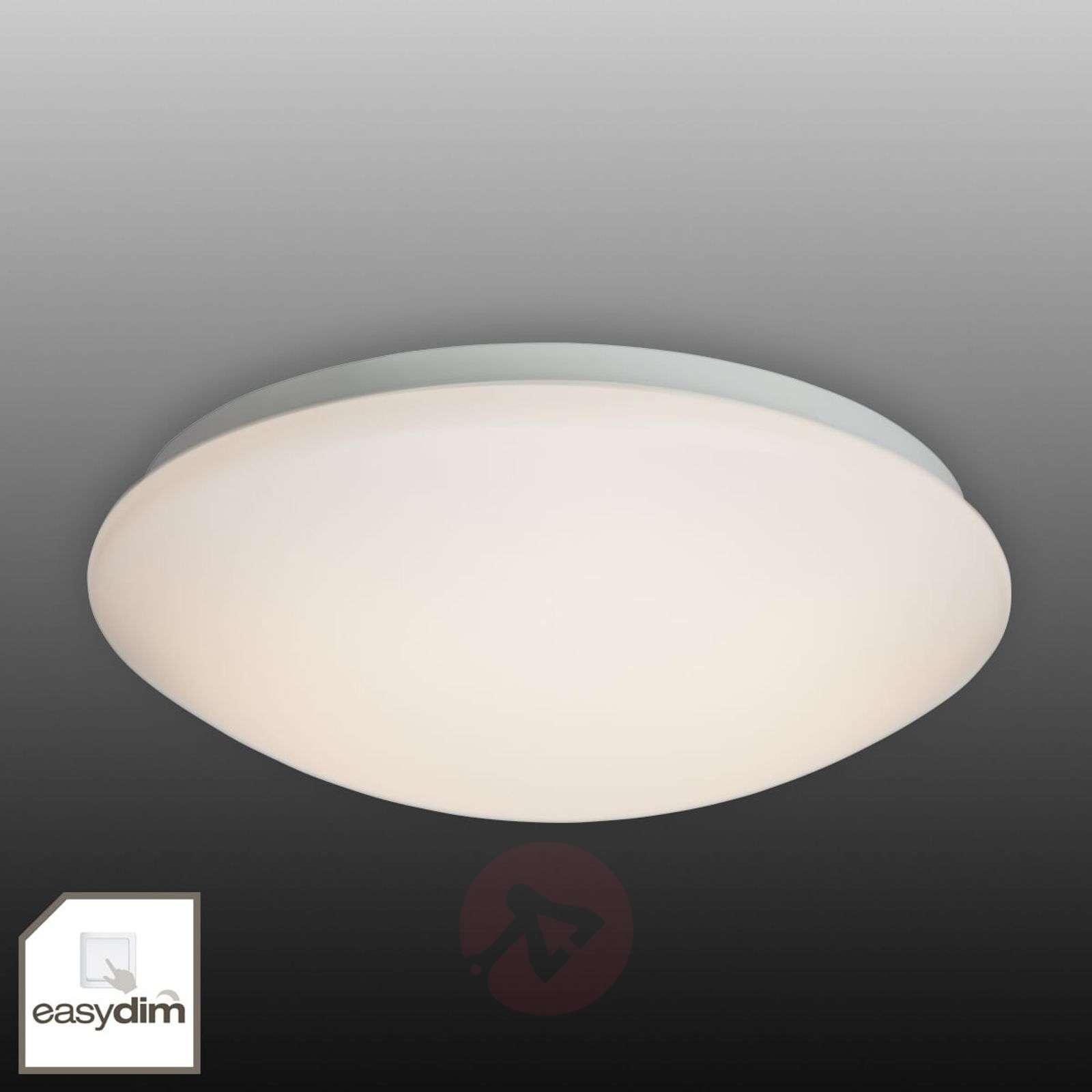 Mension himmennettävä LED-kattovalaisin, 33 cm-3057074-04