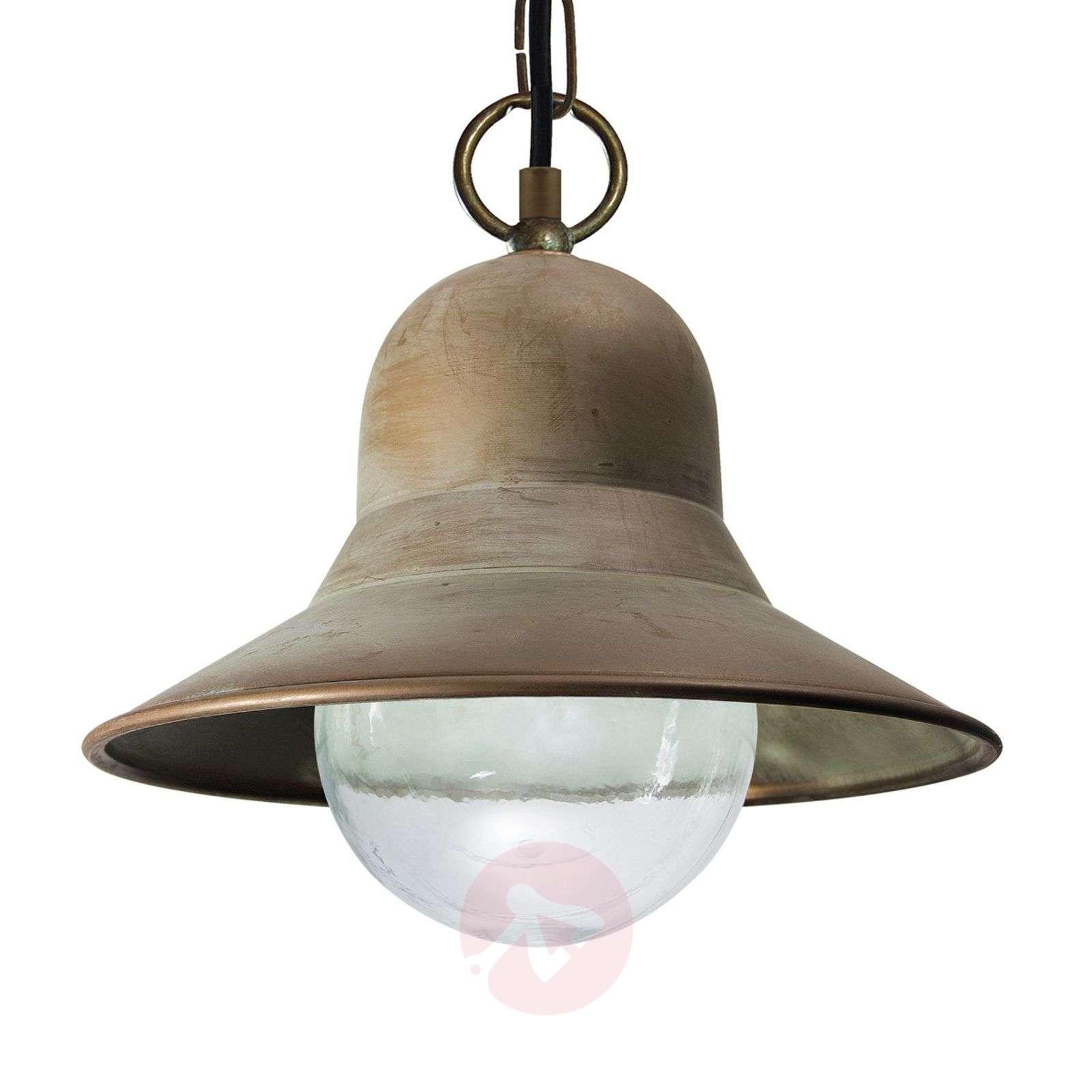 Merivedenkestävä Marquesa-riippuvalaisin ulos-6515262-01
