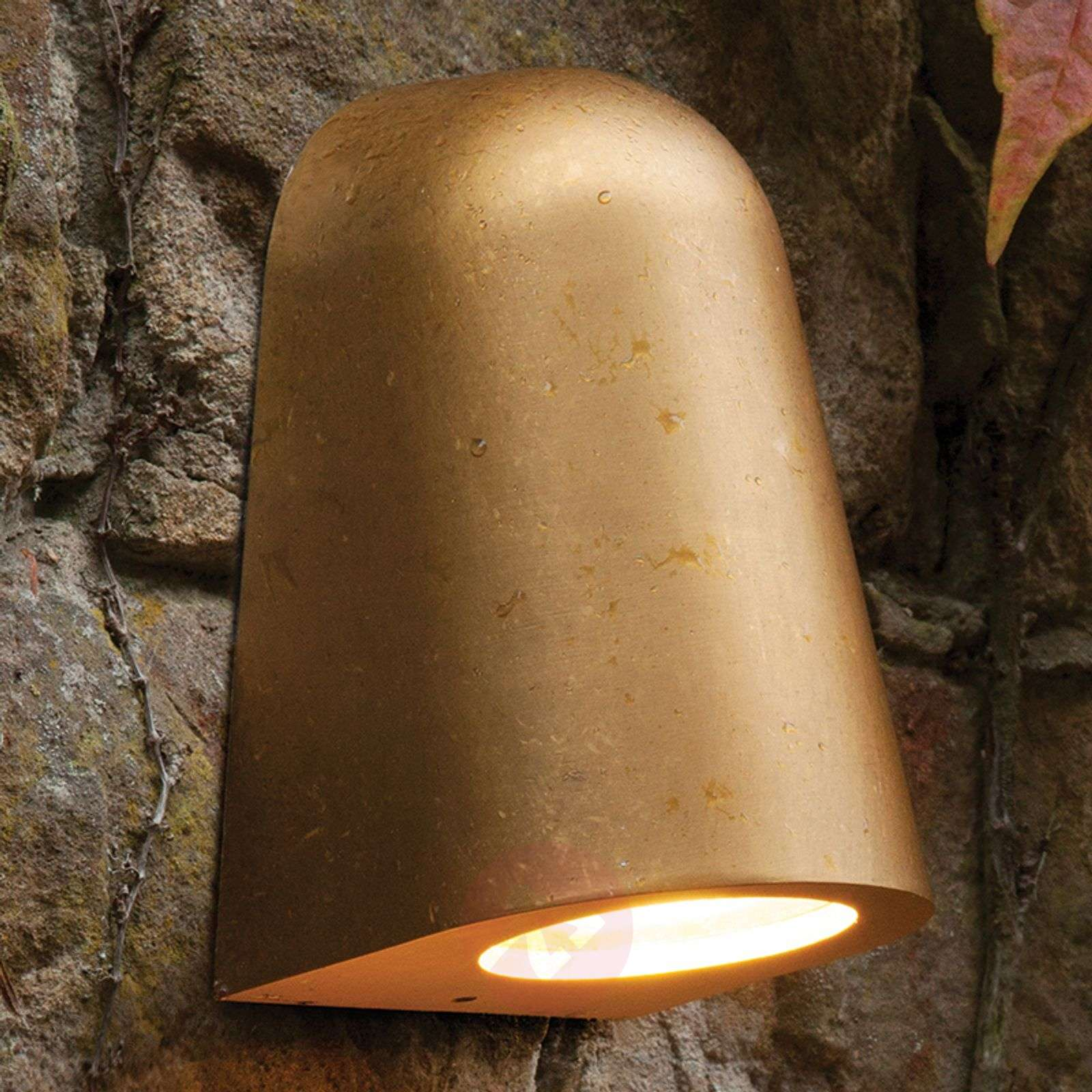 Merivedenkestävä Mast Light-ulkoseinävalaisin-1020563-01