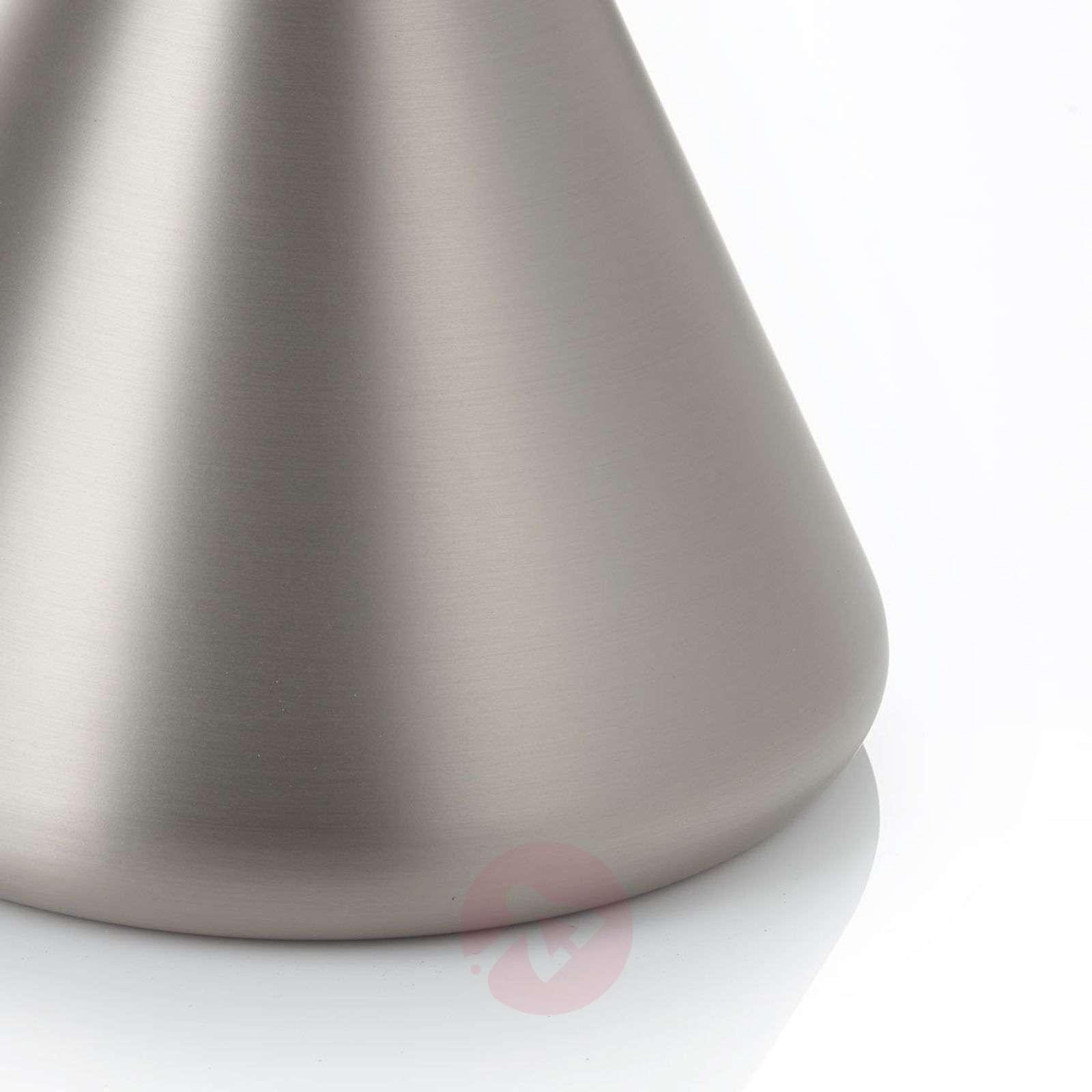 Metallinen riippuvalaisin Float 18 cm-7005904-03