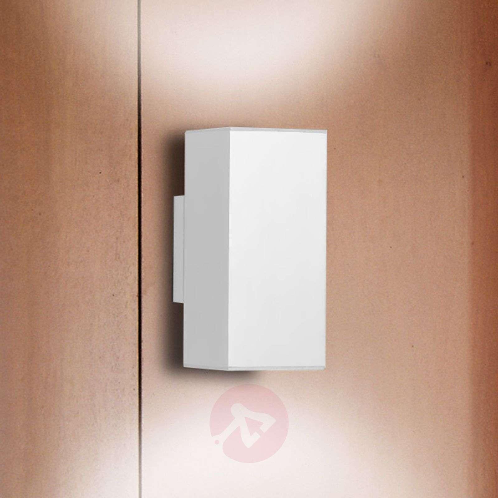 Milan Dau Double – seinävalaisin valkoinen-6708076-01