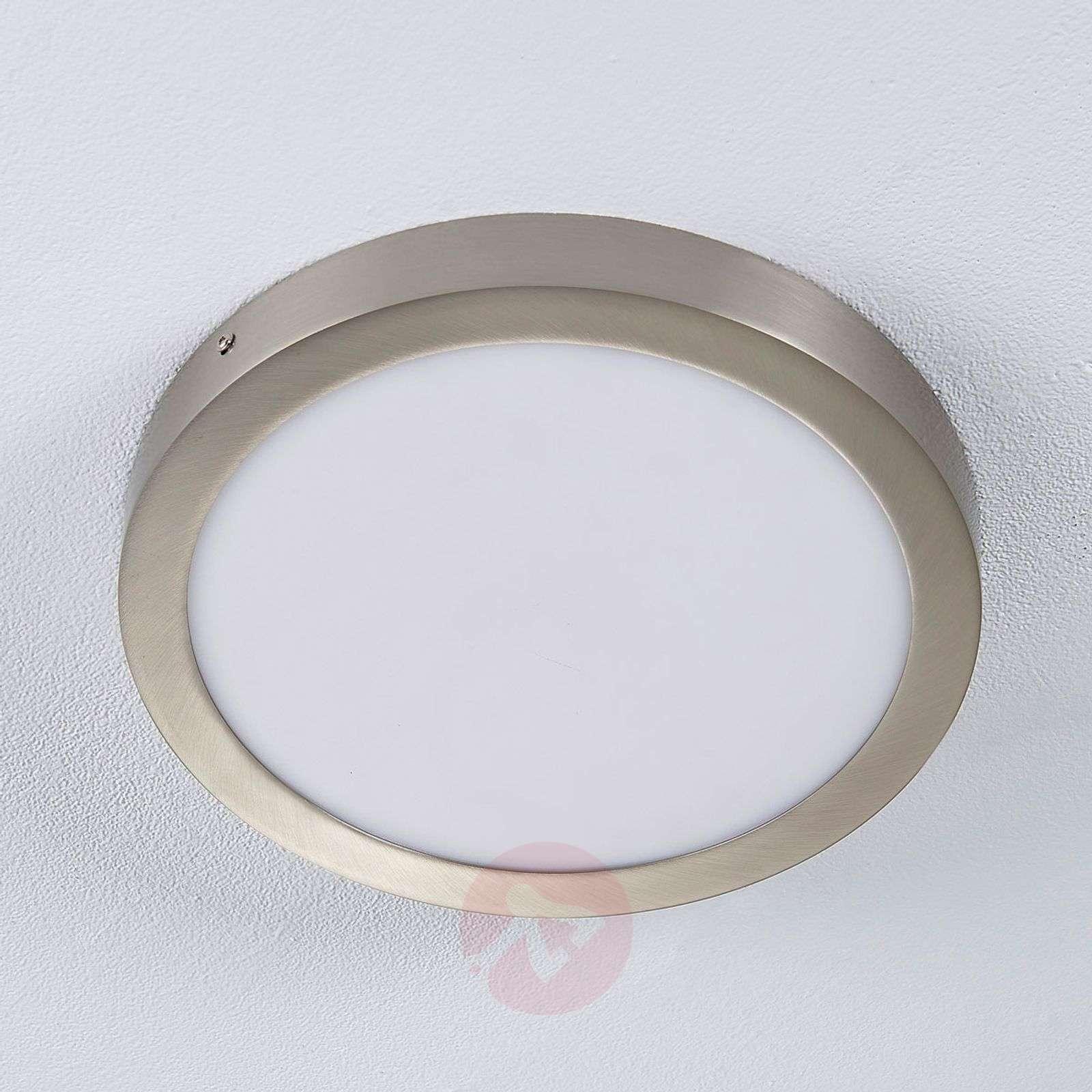 Milea pyöreä LED-kattovalaisin-9620945-09