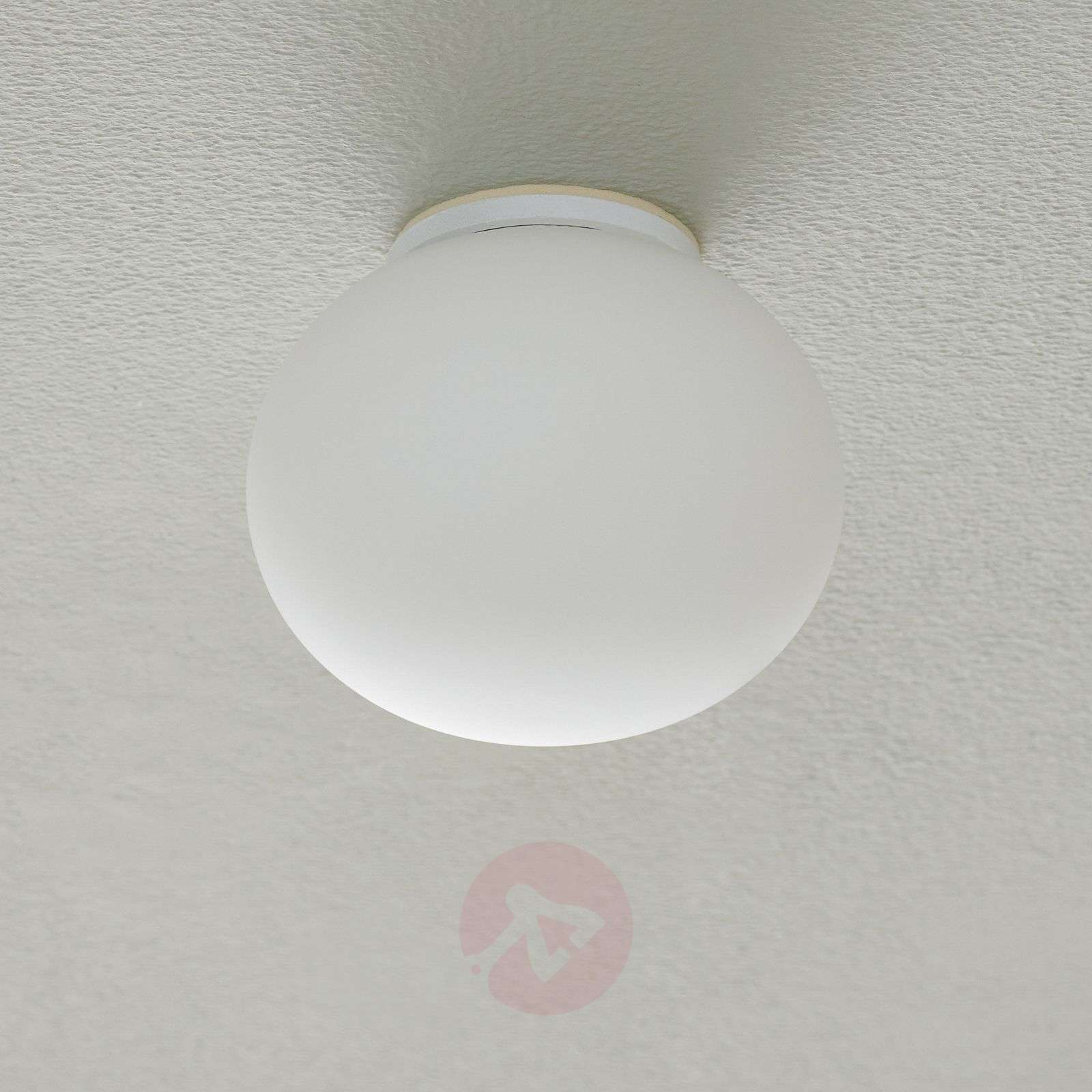 Mini Glo-Ball C-W-seinävalaisin-3510290-01