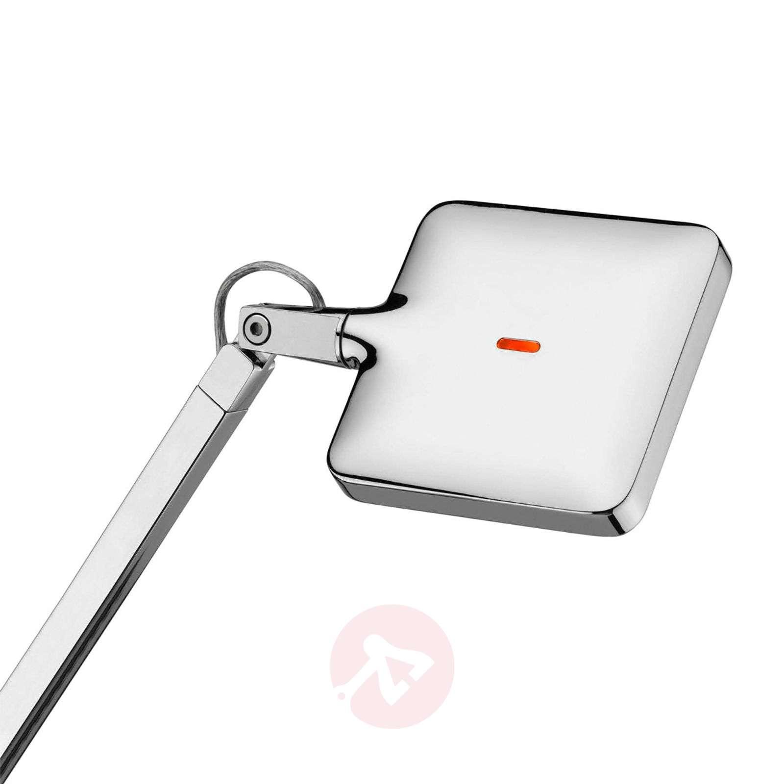 Minikelvin LED-pöytävalaisin, kosketushimmennin-3510048-04