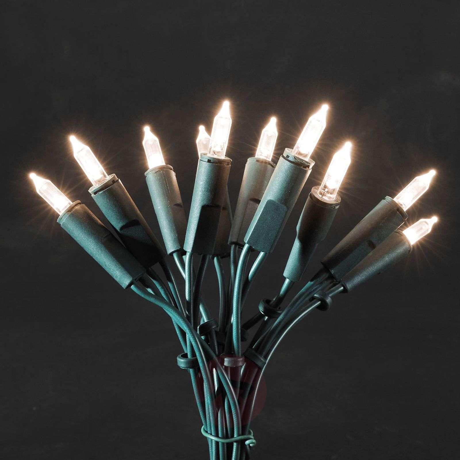 Minivaloketju LED, lämmin valkoinen-5524112X-01