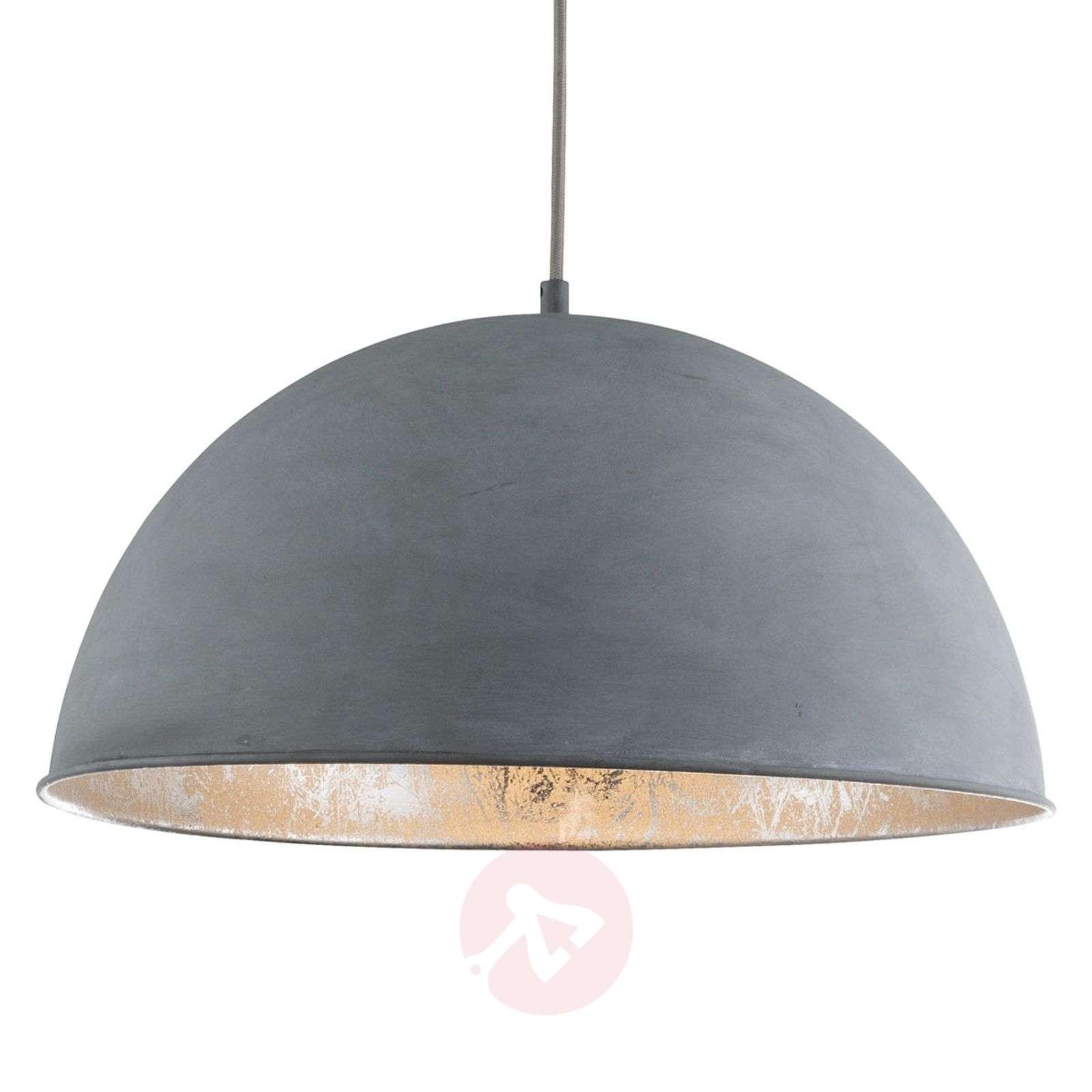 Miram – betonityylinen riippuvalaisin-4015070-01