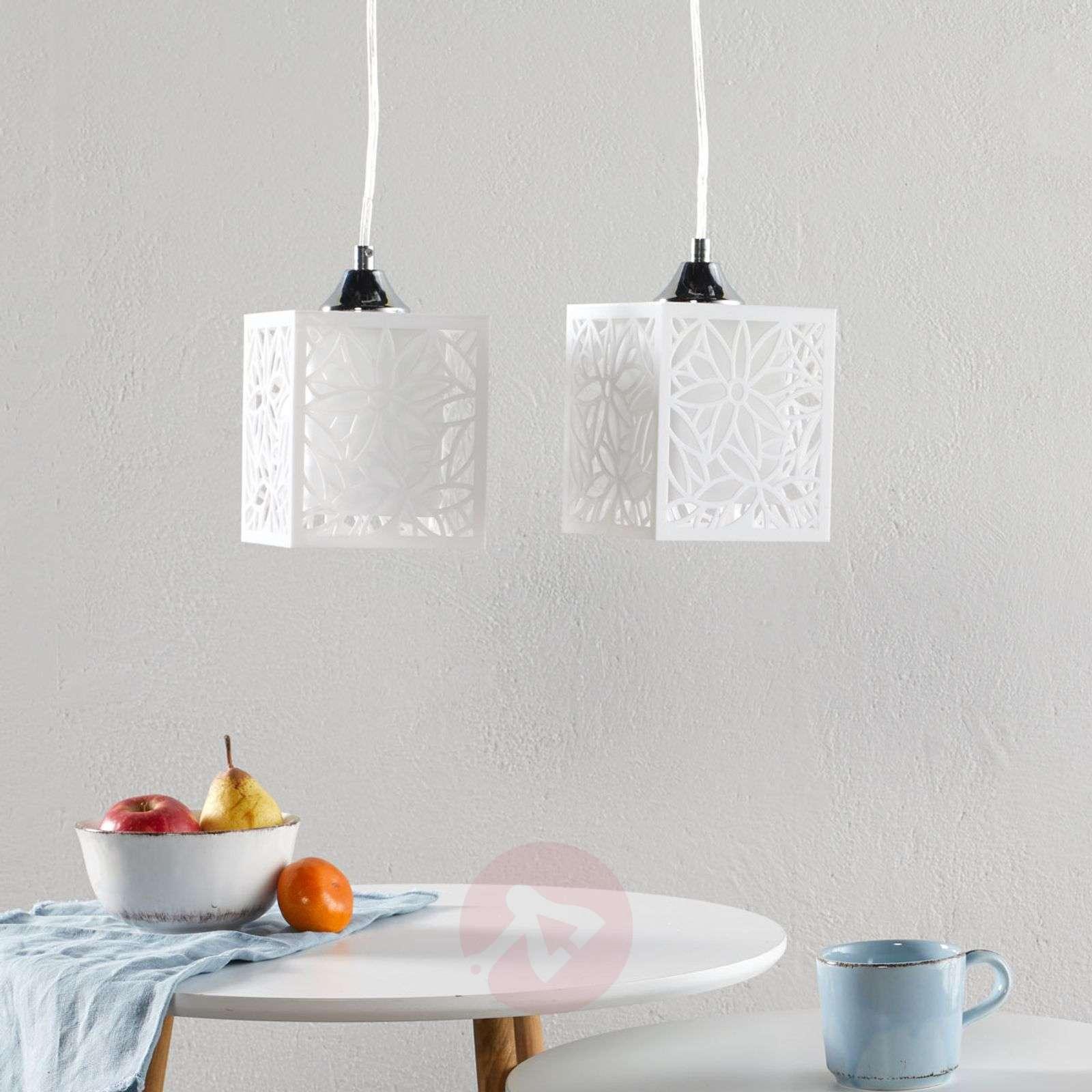 Moderni 2-lamppuinen Anika-riippuvalaisin-8574066-01