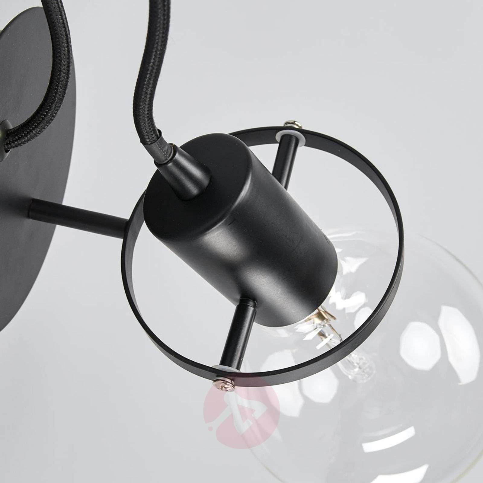 Moderni design-seinälamppu Radio-5001693-01