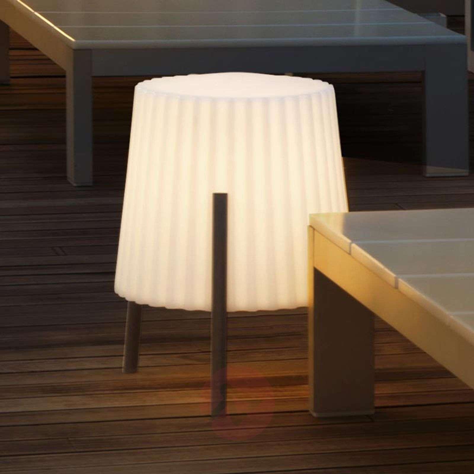 Moderni lattiavalaisin Barcino ulkotiloihin-6025634-01