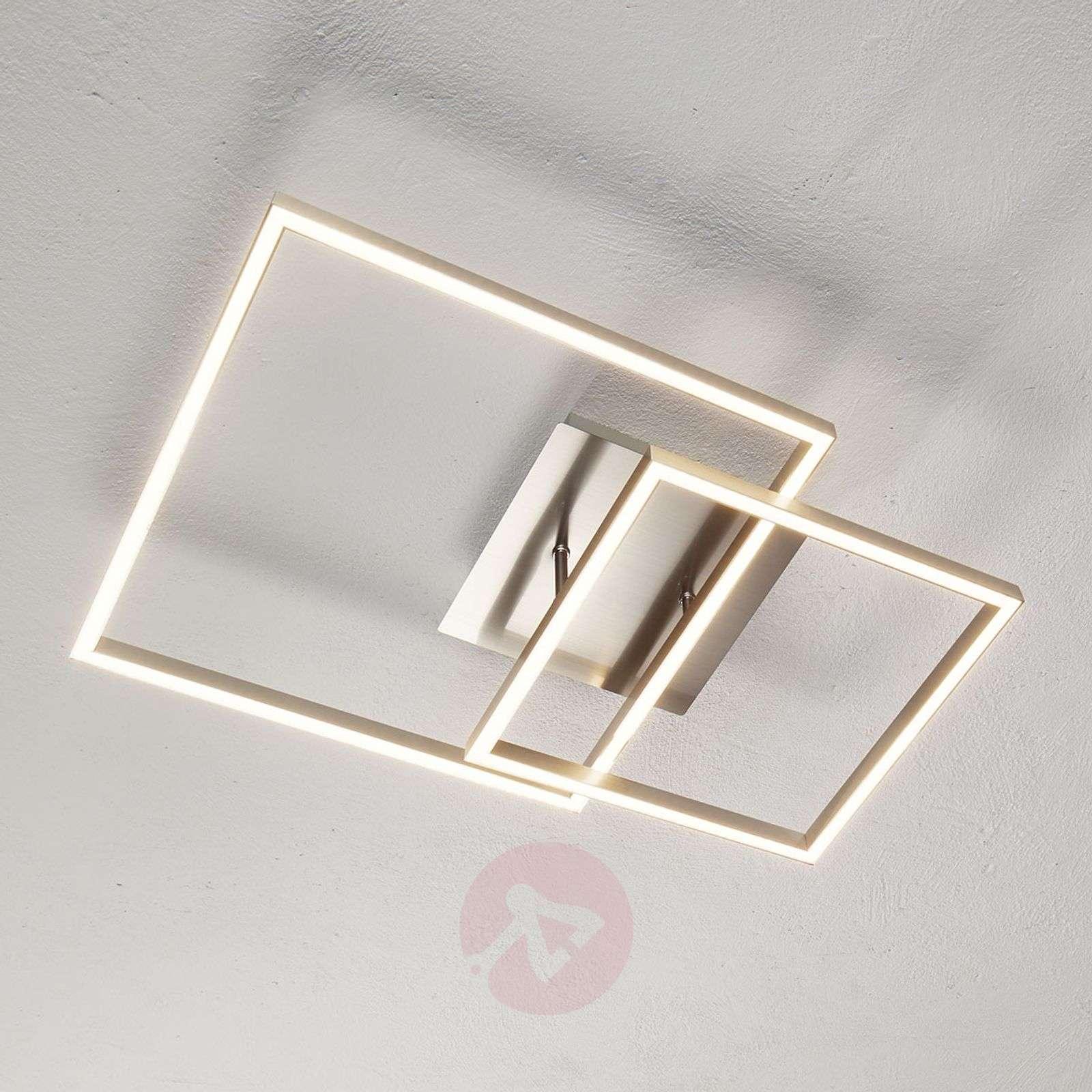 Moderni LED-kattovalaisin Delian-9987049-04