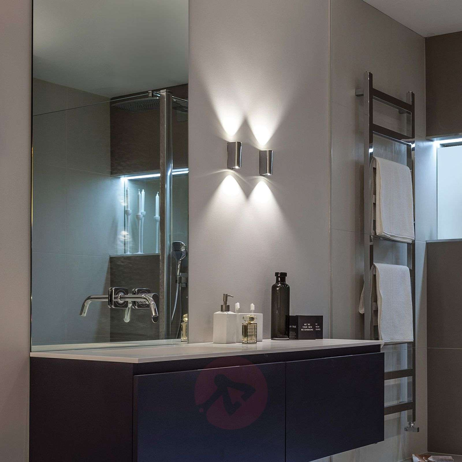Moderni LED seinävalaisin Alba-1020296-02