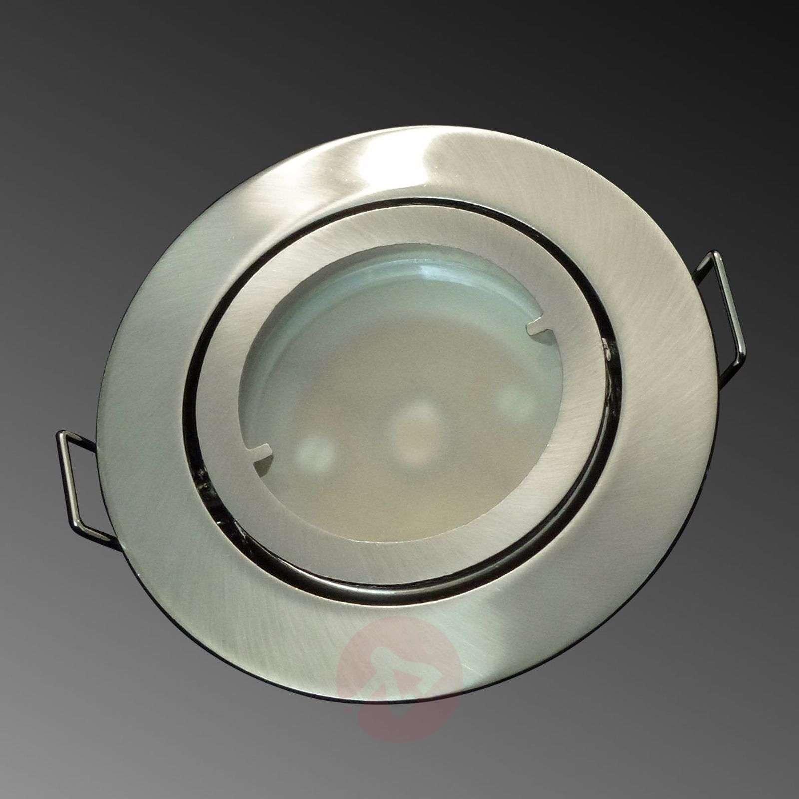 Moderni LED-uppovalaisin 5 W, rauta-1524019-01