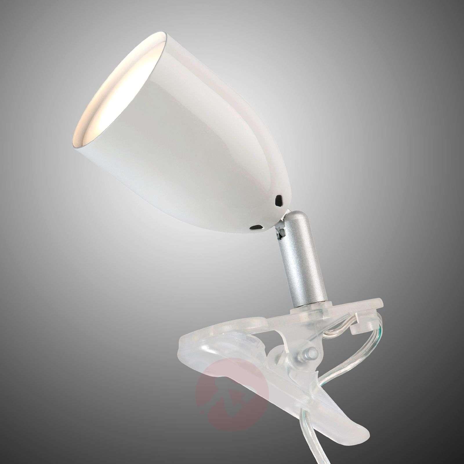 Moderni LEO-LED-pidikevalaisin valkoisena-1508695-01