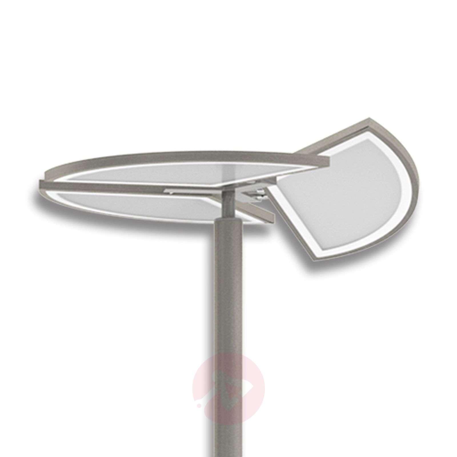Moderni Movil-LED-lattiavalaisin, Color Control-3025226-01