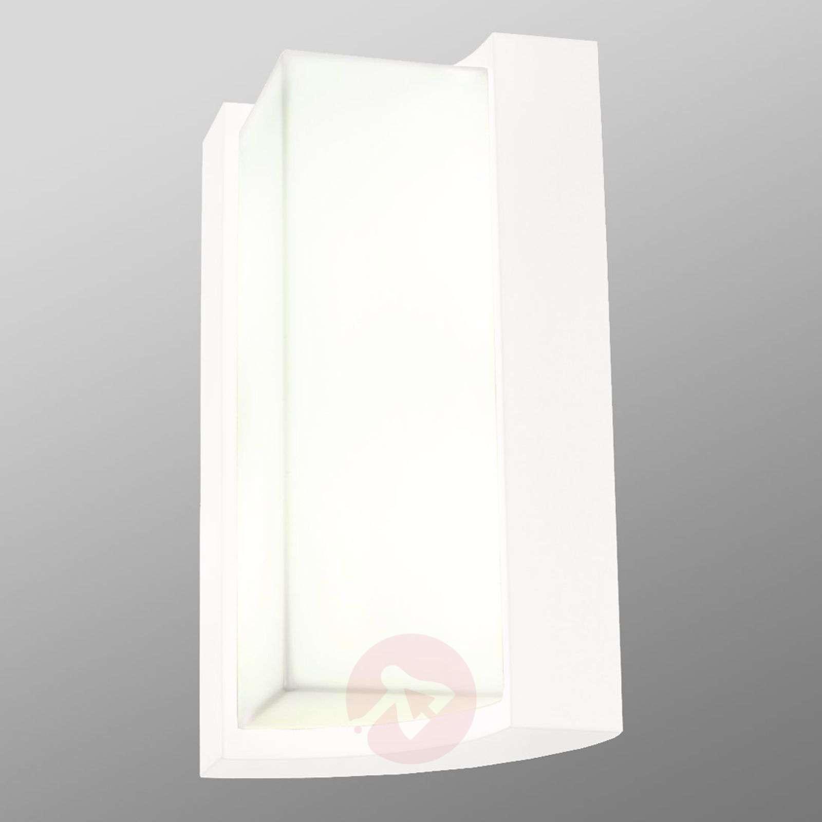 Moderni Tirano-ulkoseinävalaisin LED-lampuilla-3012159X-01