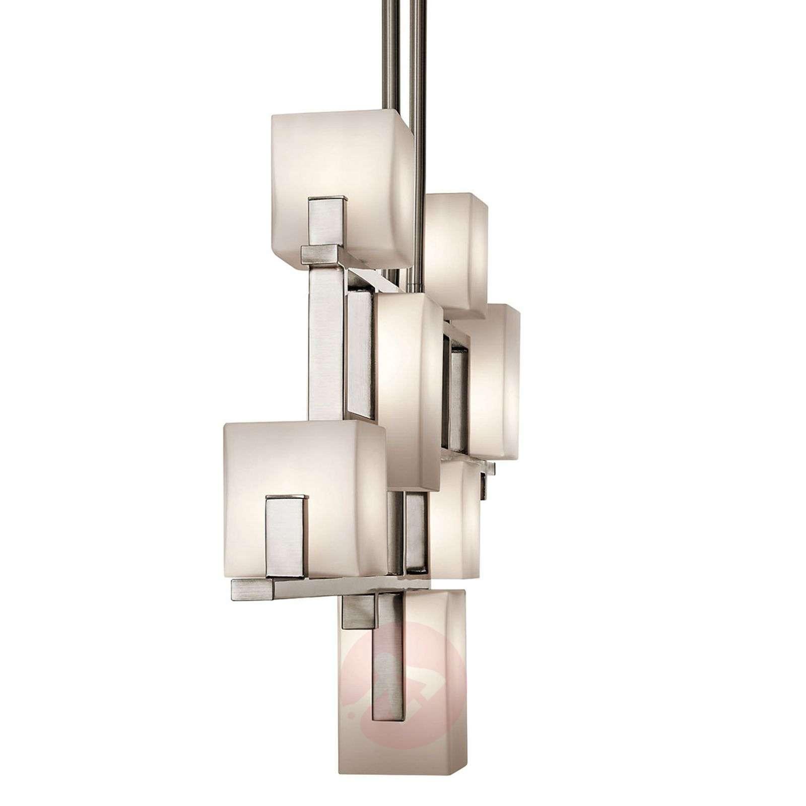 Modernisti muotoiltu City Lights-riippuvalaisin-3048285-01