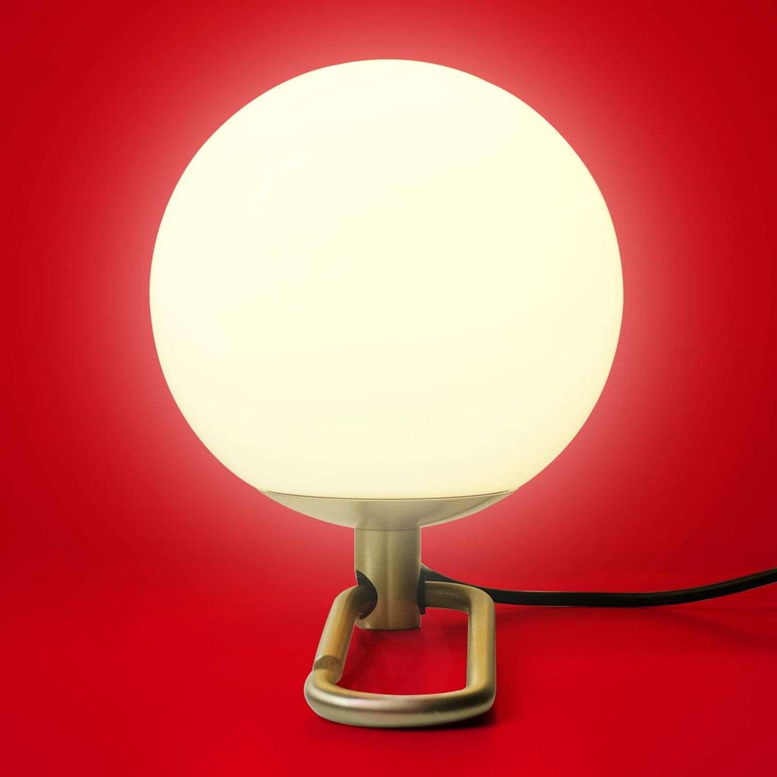 Monipuolinen LED-pöytävalaisin nh1217-1060007-01