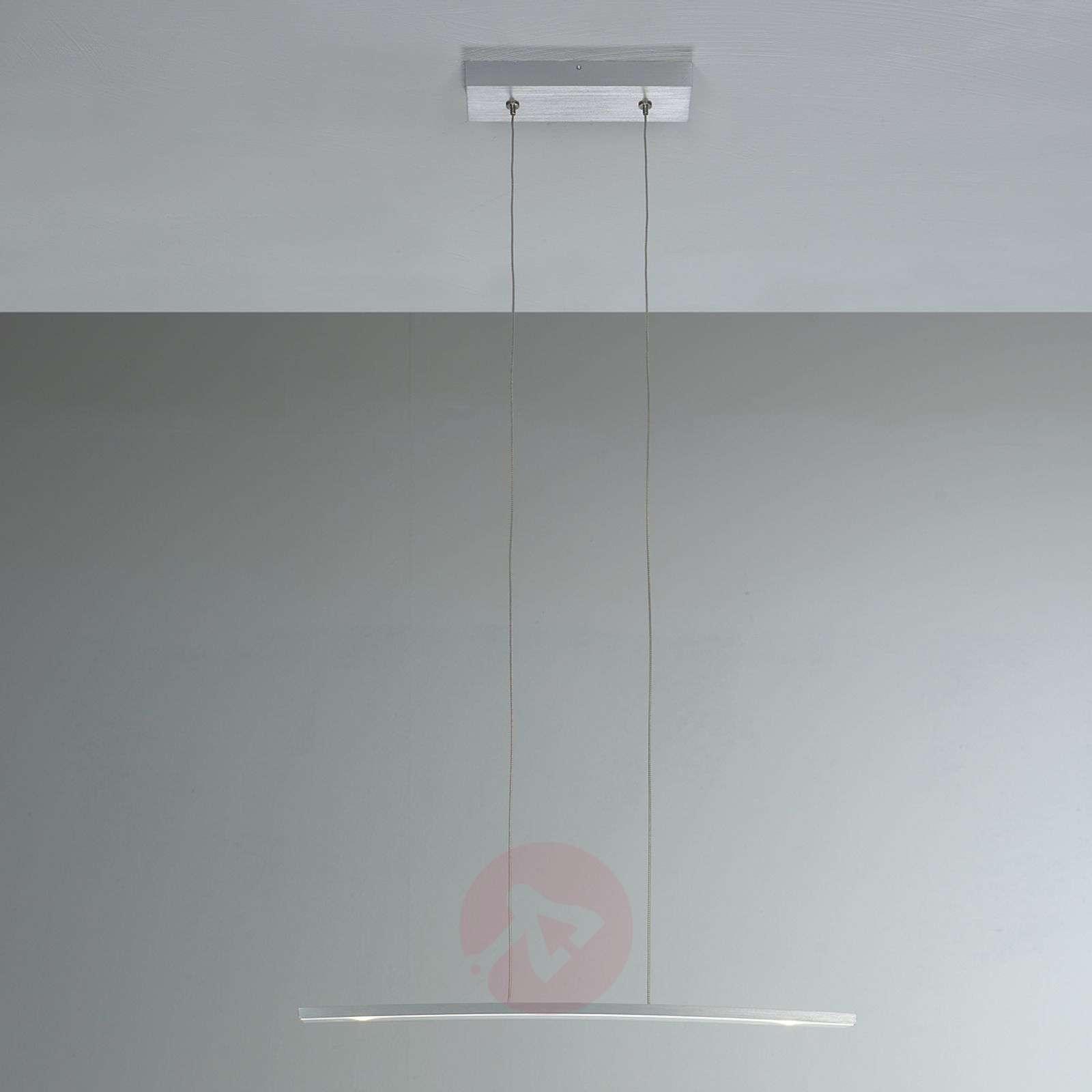 Muodikkaan yksinkertainen LED-riippuvalaisin More-1556136-01