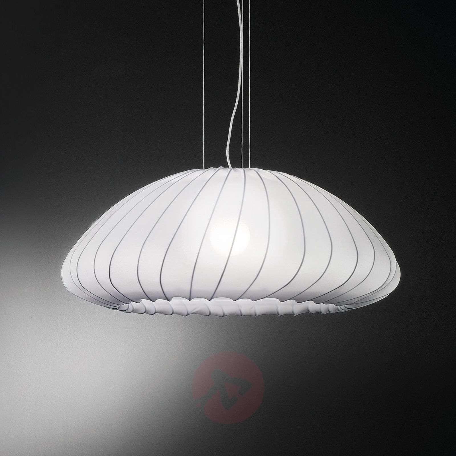 Muse-riippuvalaisin, valkoinen-1088016-01