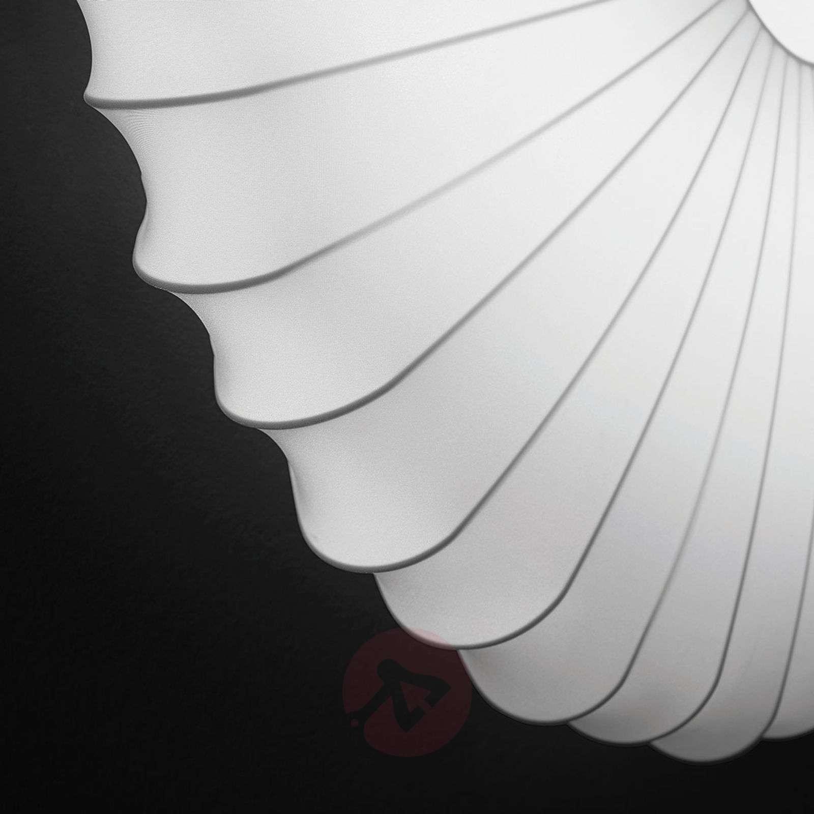 Muse-seinä tai-kattovalaisin, valkoinen-1088017-01