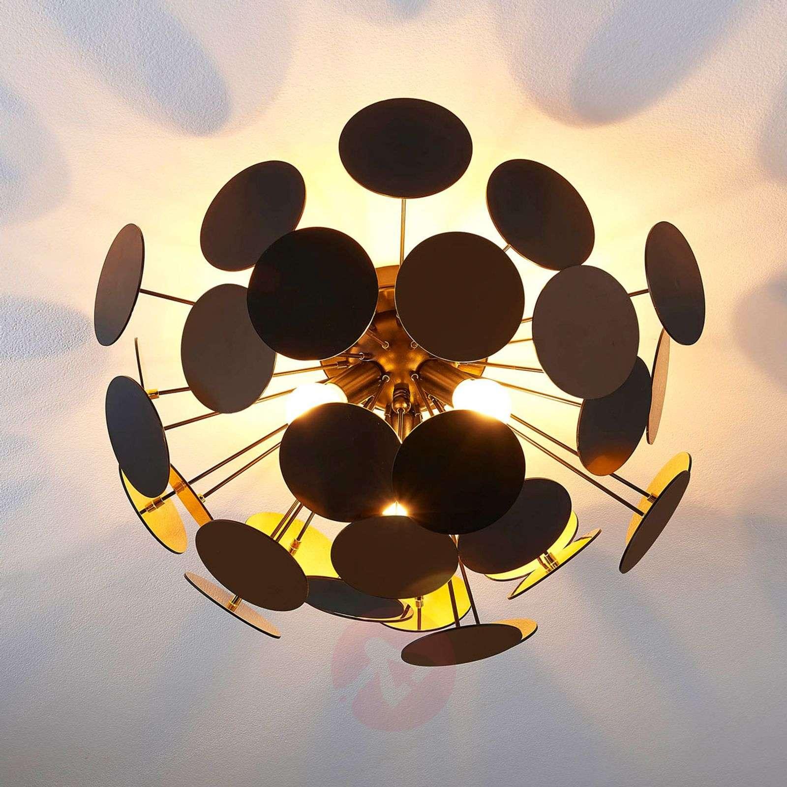 Mustakultainen Kinan-kattovalaisin-9621167-02