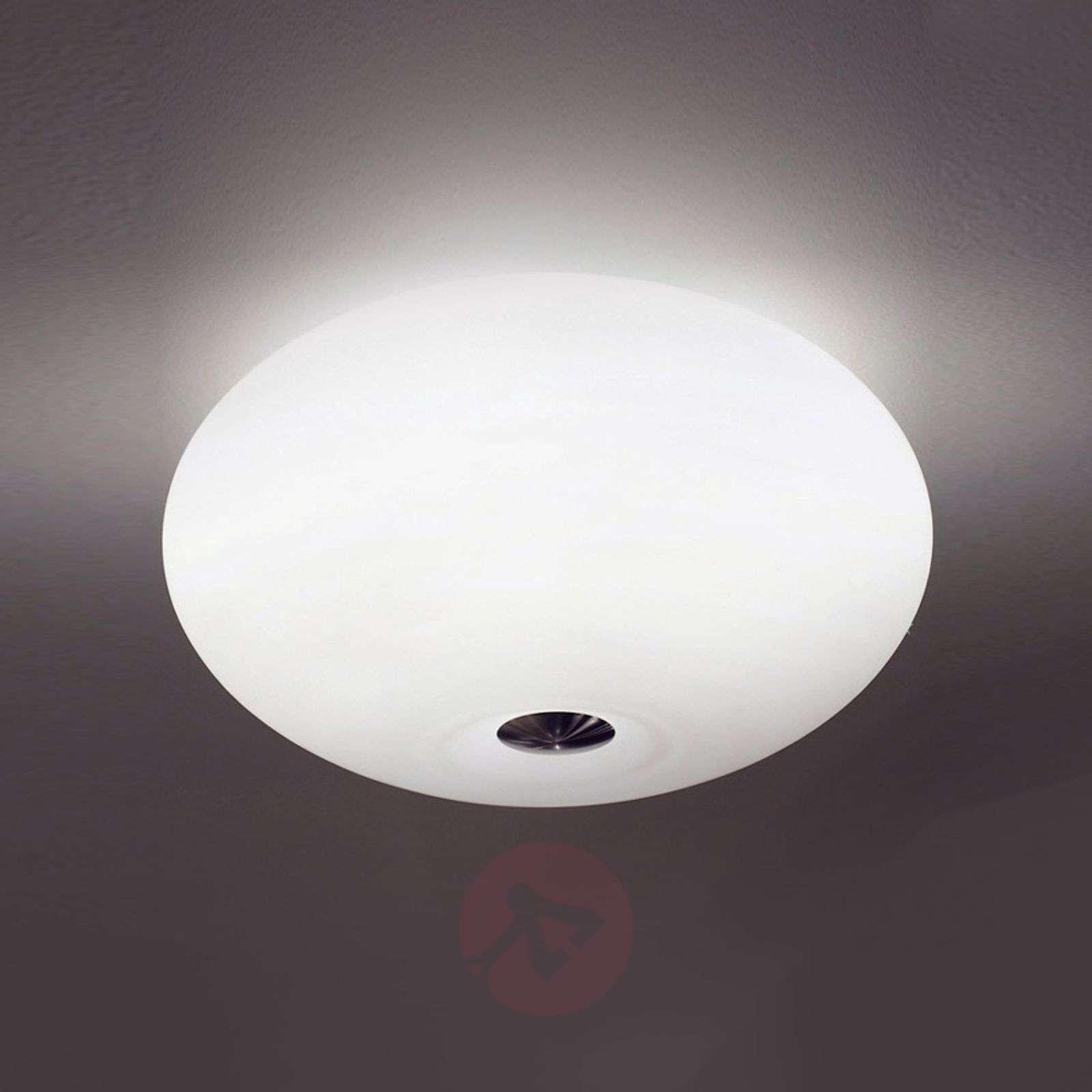 Näyttävä AIH-kattovalaisin, 28 cm-2000204X-01
