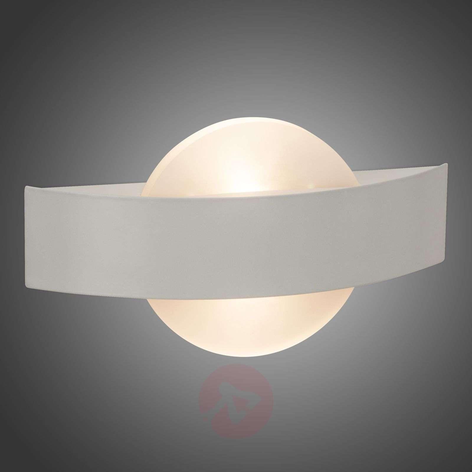 Näyttävä LED-seinävalaisin Solution-1508950-01