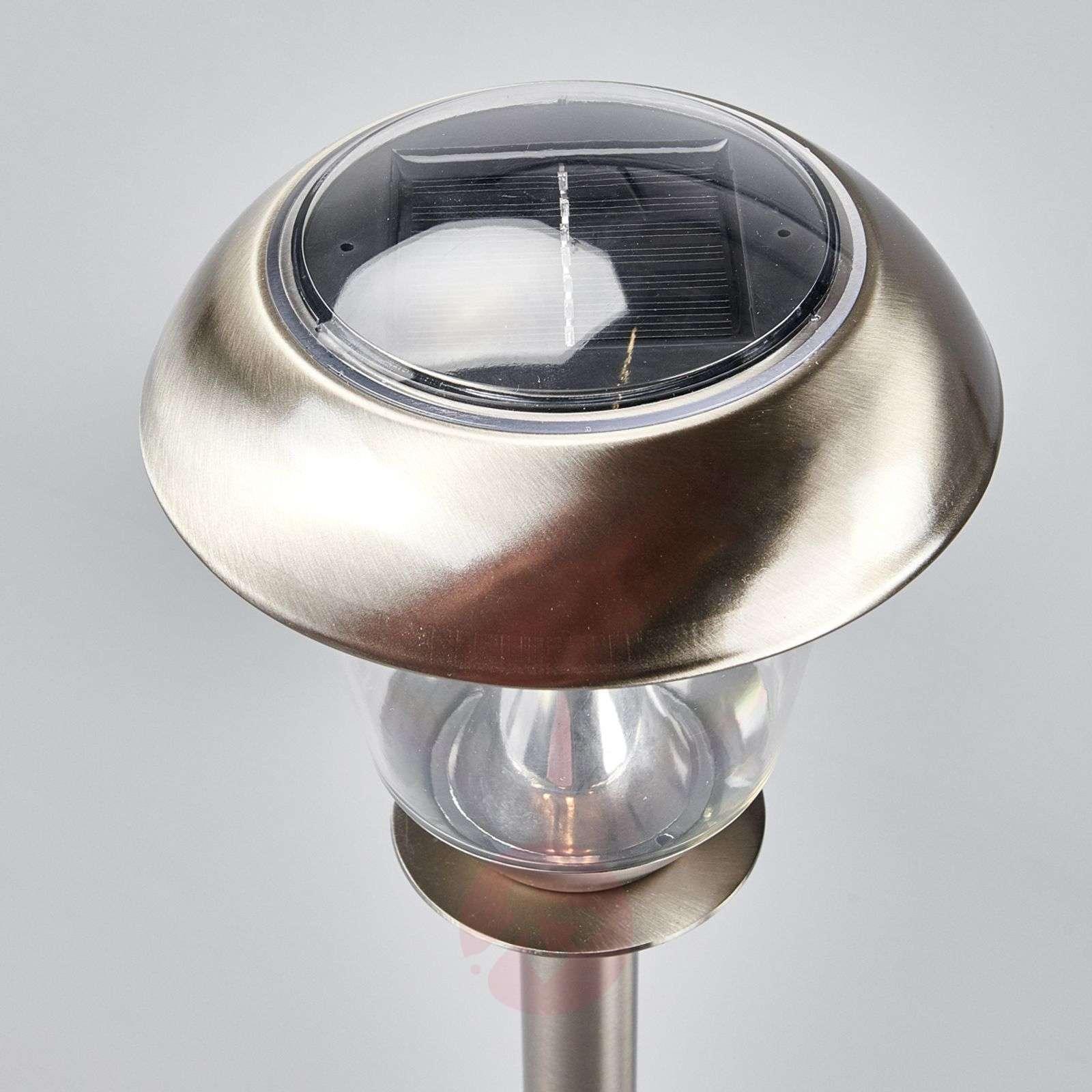 Nela LED-aurinkovalaisin puutarhaan-9955025-09