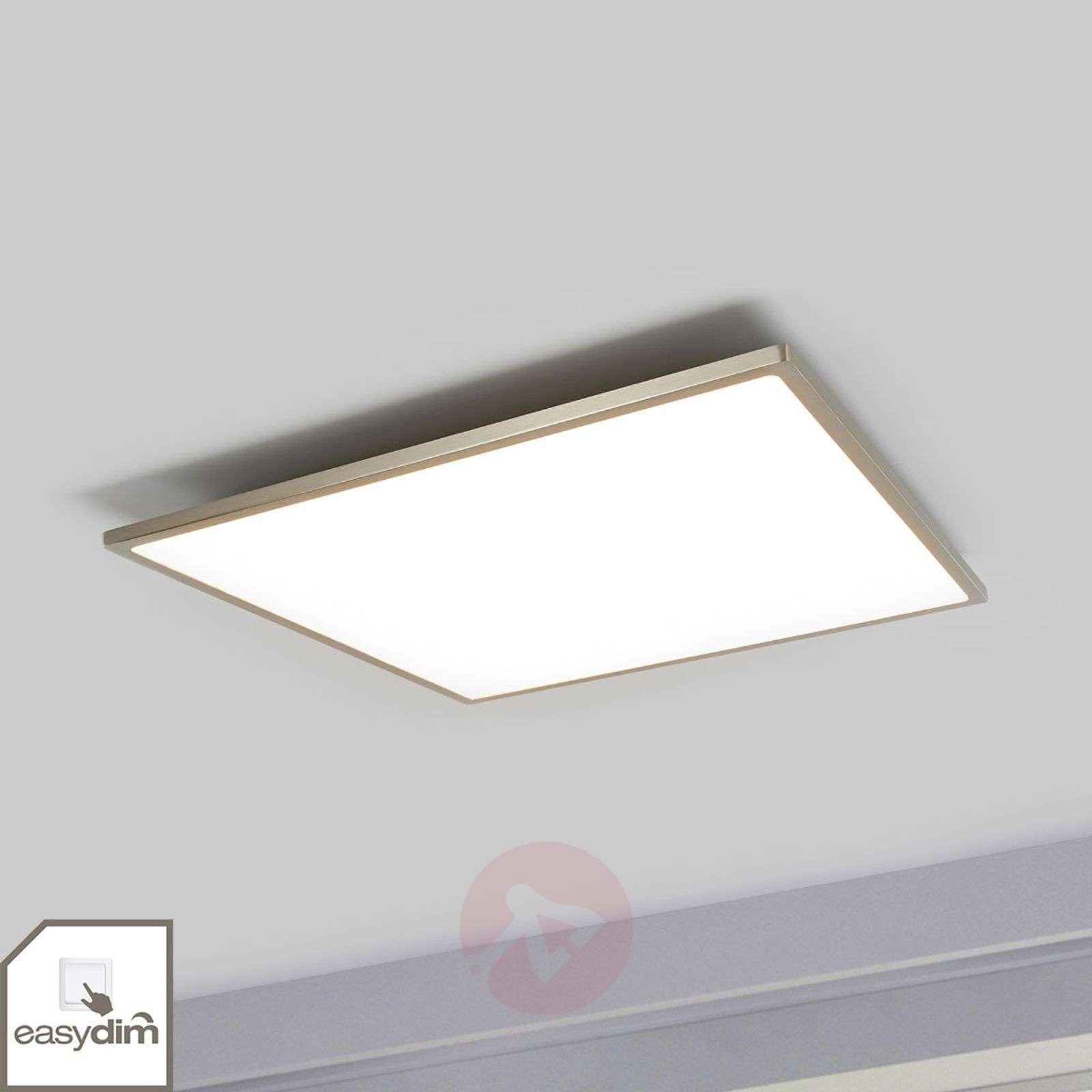 Nelikulmainen Ceres-Easydim-LED-kattovalaisin-1509255-01