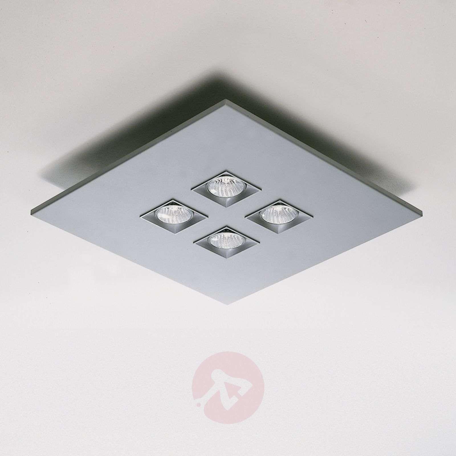 Nelilamppuinen kattovalaisin Polifermo-6708052X-01