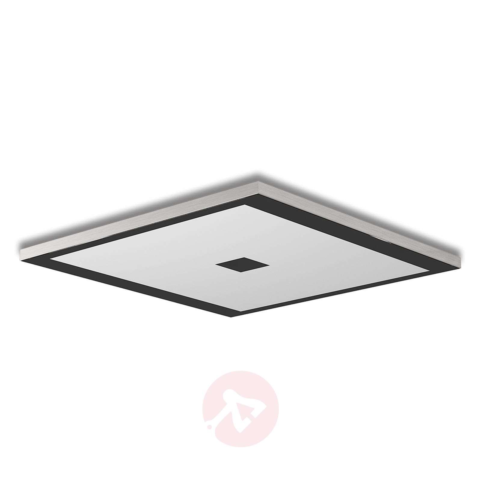 Neliömäinen Zen-LED-kattovalaisin, Color Control-3025230-03