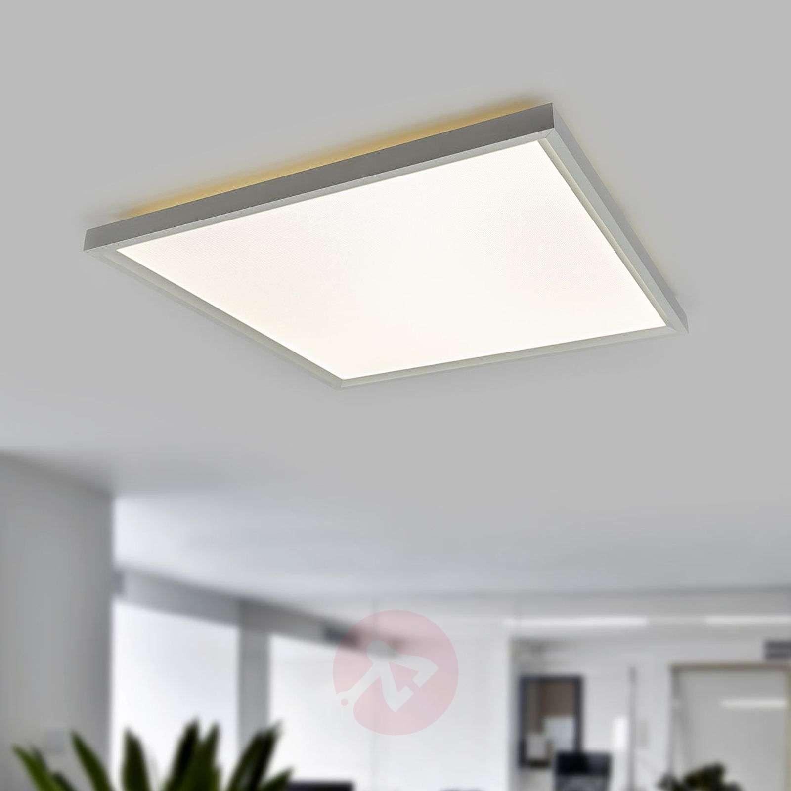 Neliskulmainen LED-kattolamppu Rick DALI 4000K-9968013-011