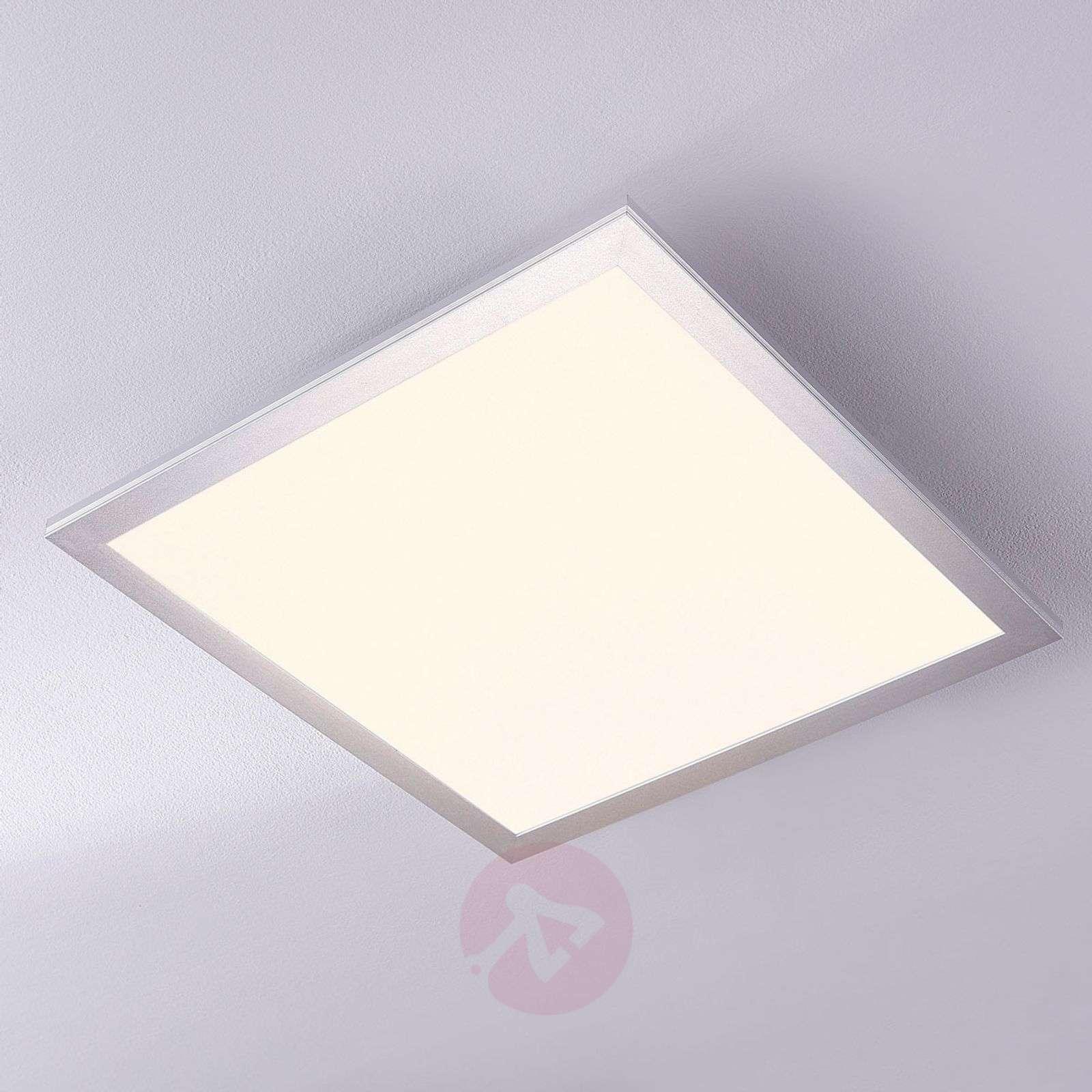 Neliskulmainen LED-kattovalaisin Liv, 28W-9956001-01