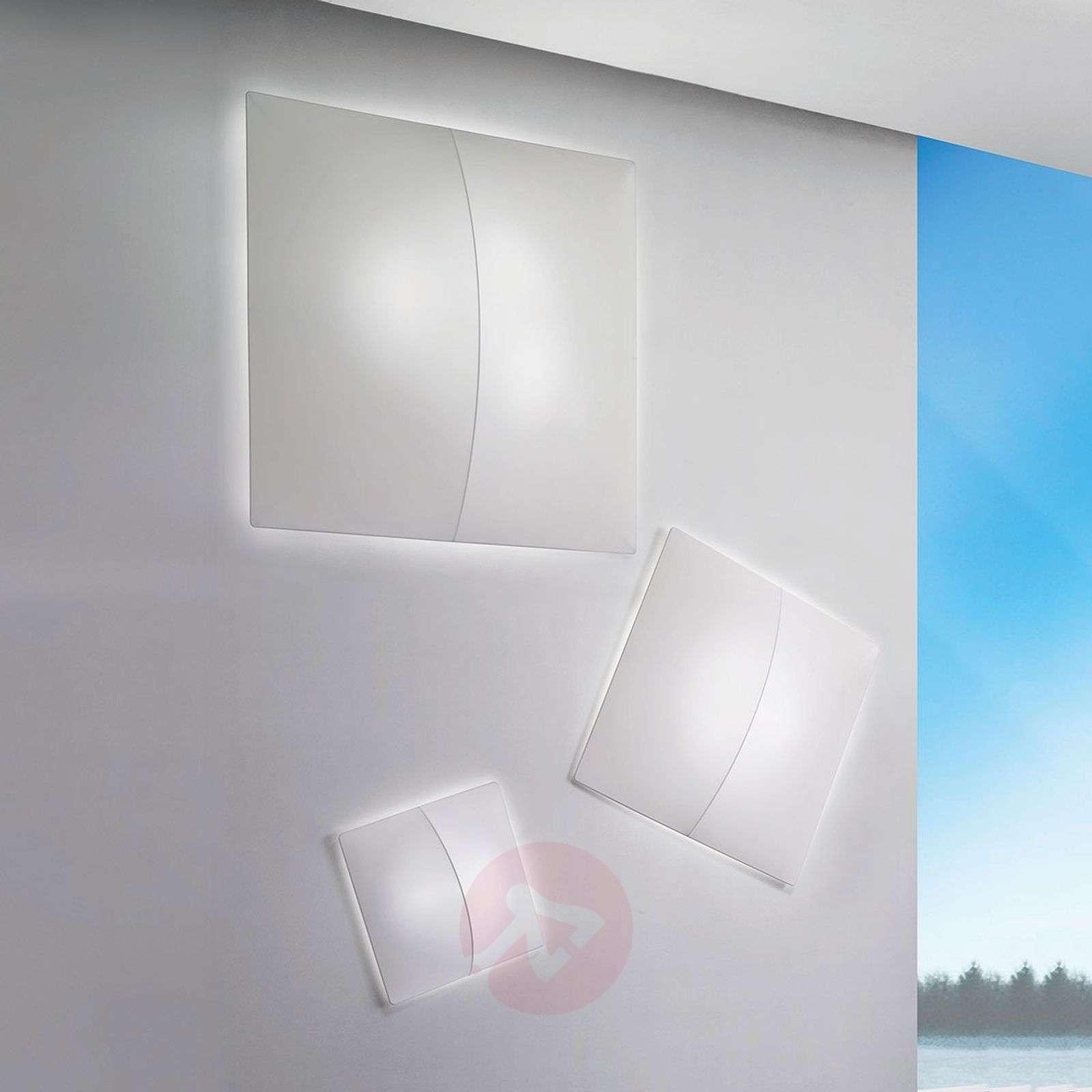 Nelly S-neliömäinen seinävalaisin, 100 cm-1088024X-01