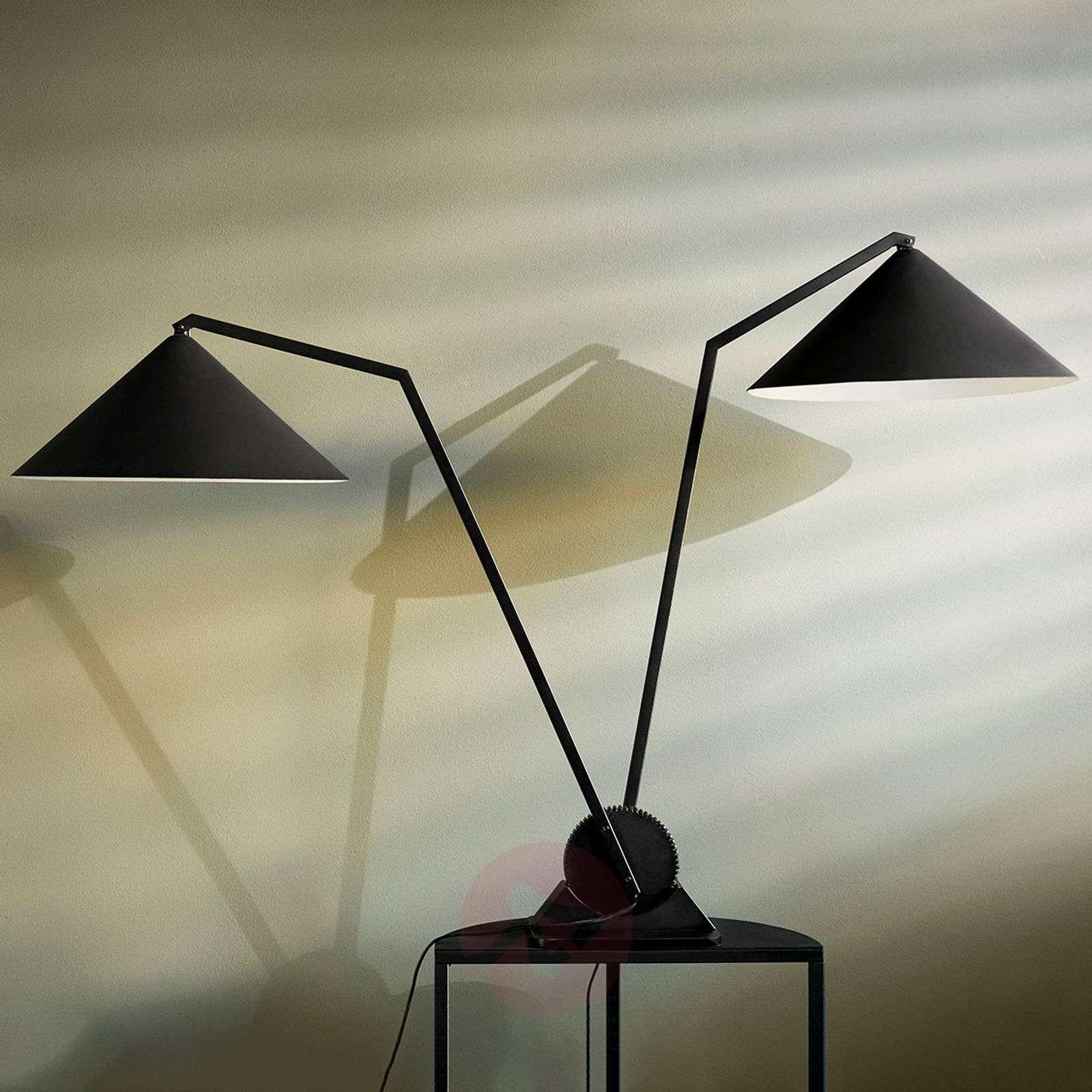 Northern Gear Table pöytälamppu industrial-tyyli-7013123-01