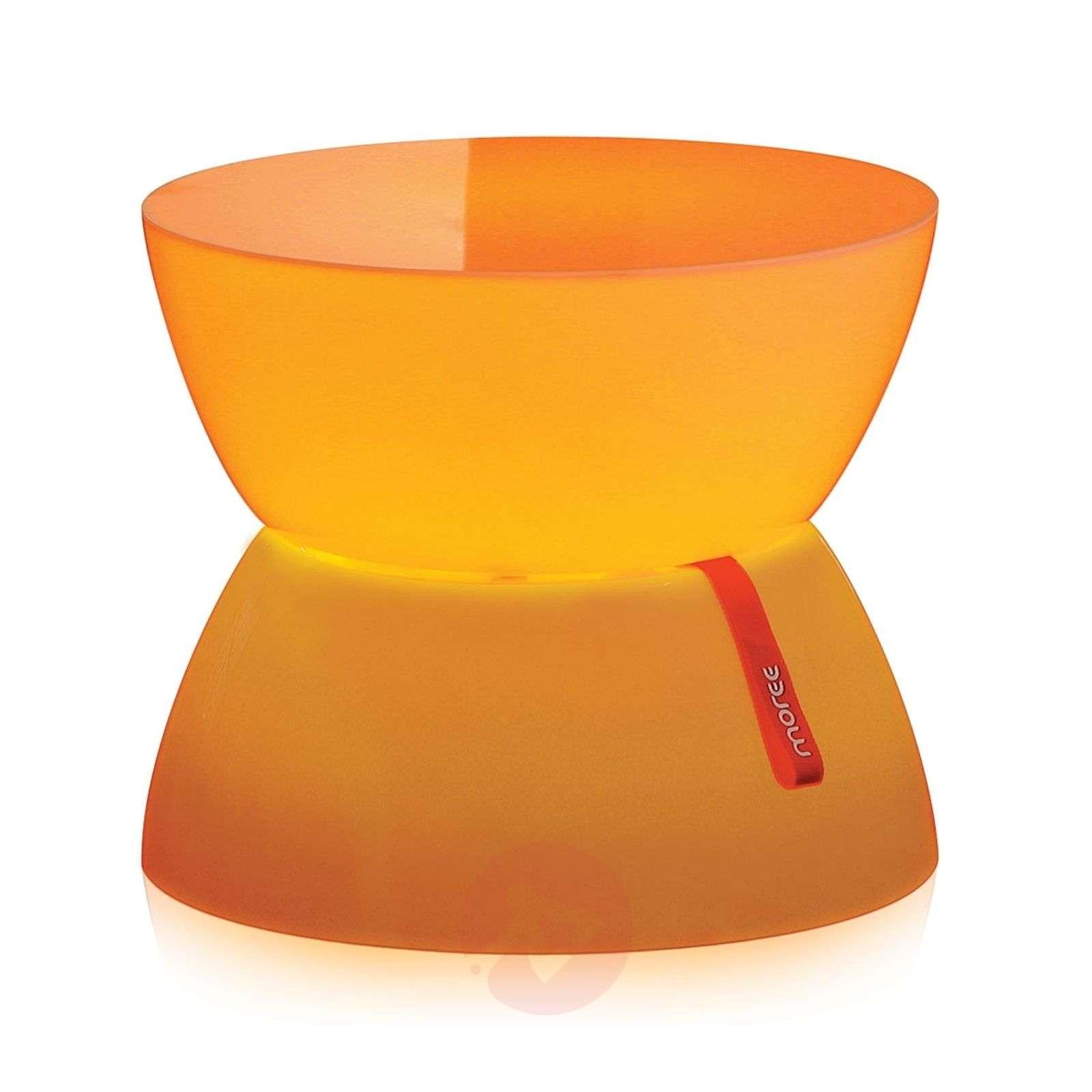 Ohjattava LED-koristevalaisin Lounge mini-6537014-01