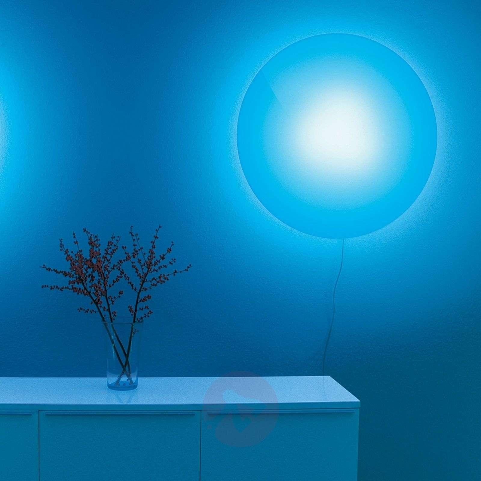 Ohjattava LED-koristevalaisin LOUNGE VARIATION-6537017-01