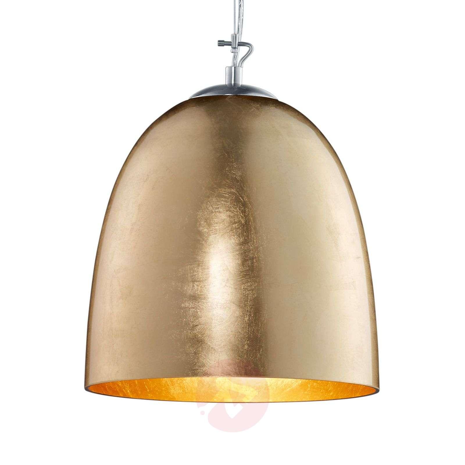 Ontario kultainen riippuvalo lasista-9005115-03
