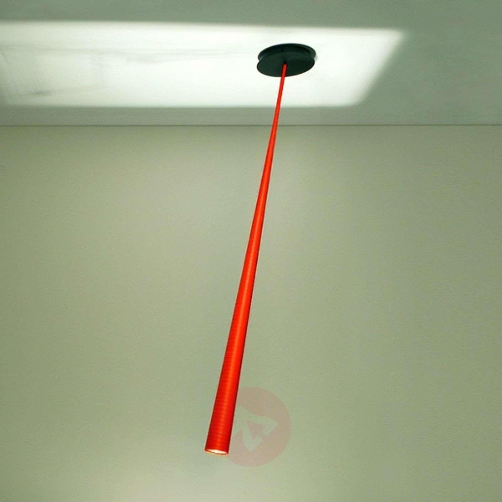 Oranssi designer-riippuvalaisin Drink Color-5501091X-01