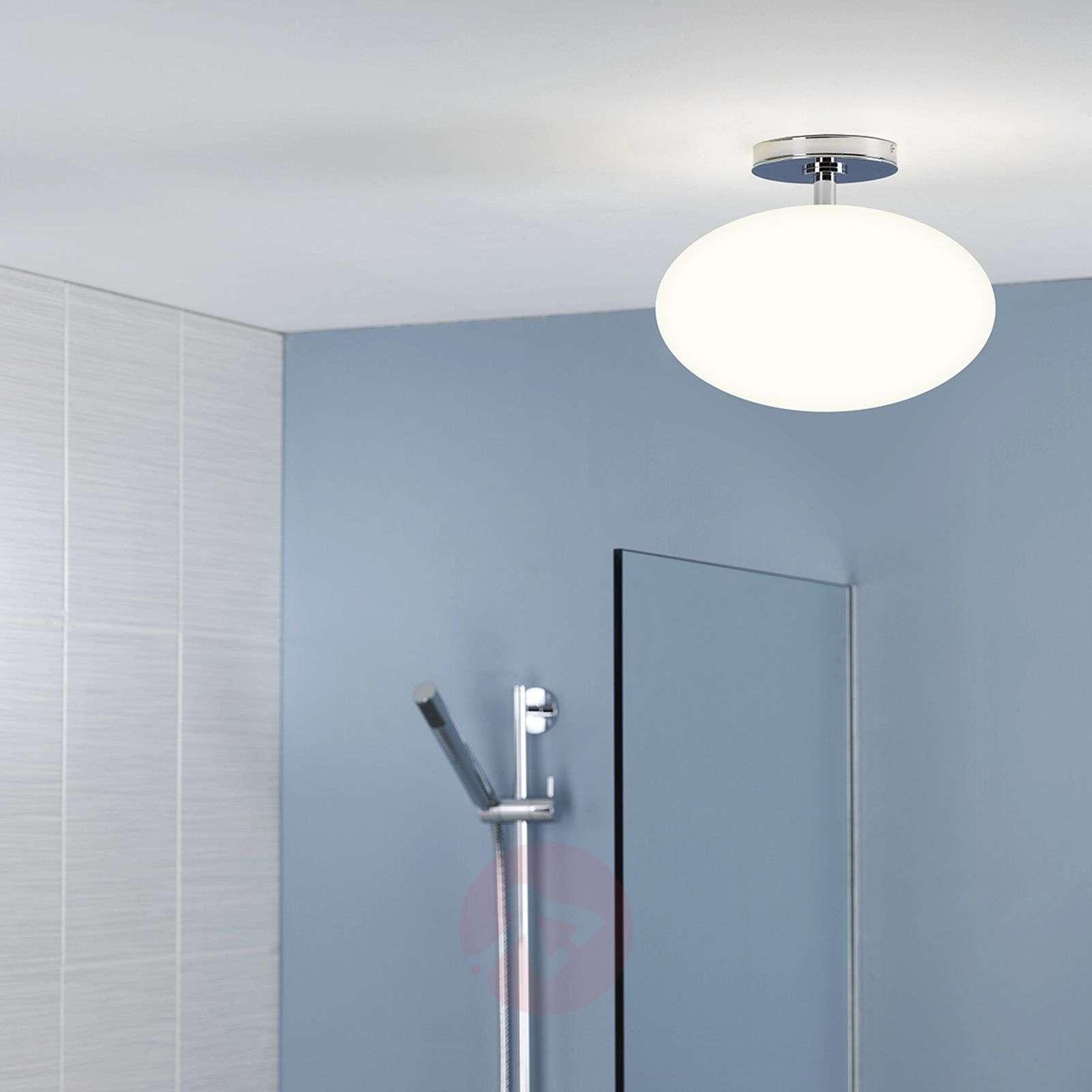Ovaali kylpyhuoneen kattovalaisin Zeppo IP44-1020303-02