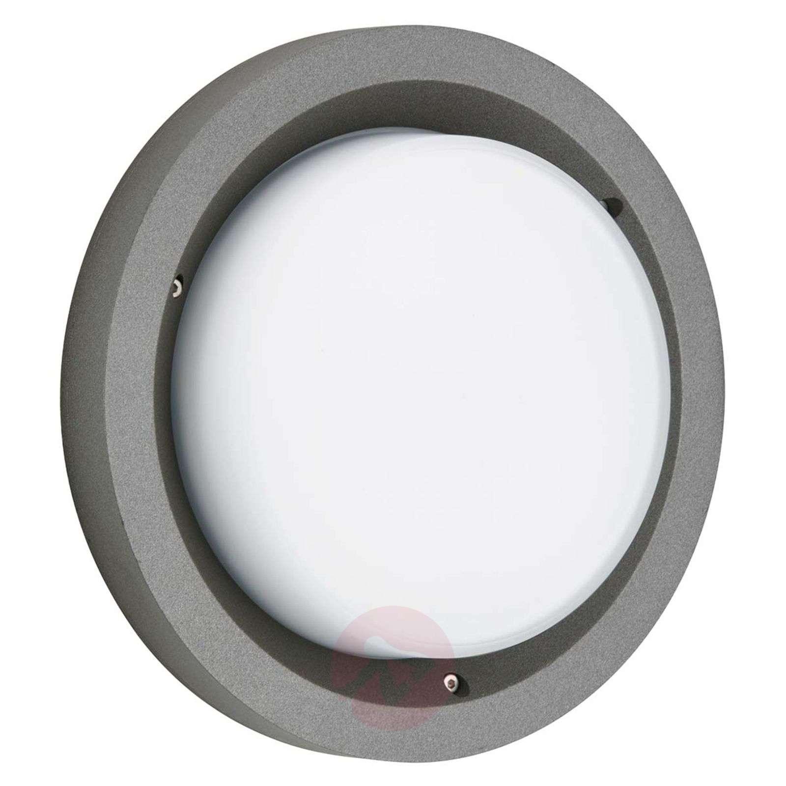 Pakuna-seinävalaisin LEDeillä ulkokäyttöön-4000355-01