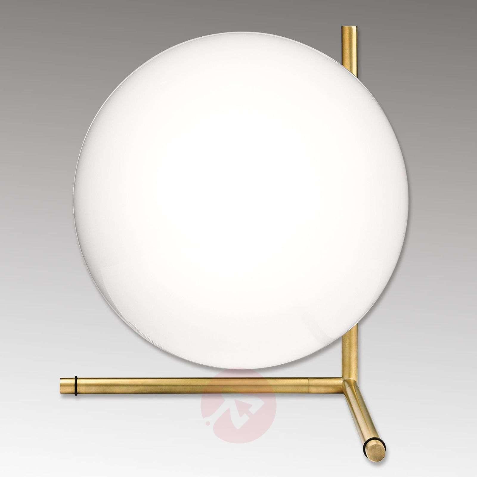 Pallonmuotoinen pöytävalaisin IC T2 rungolla-3510296-06