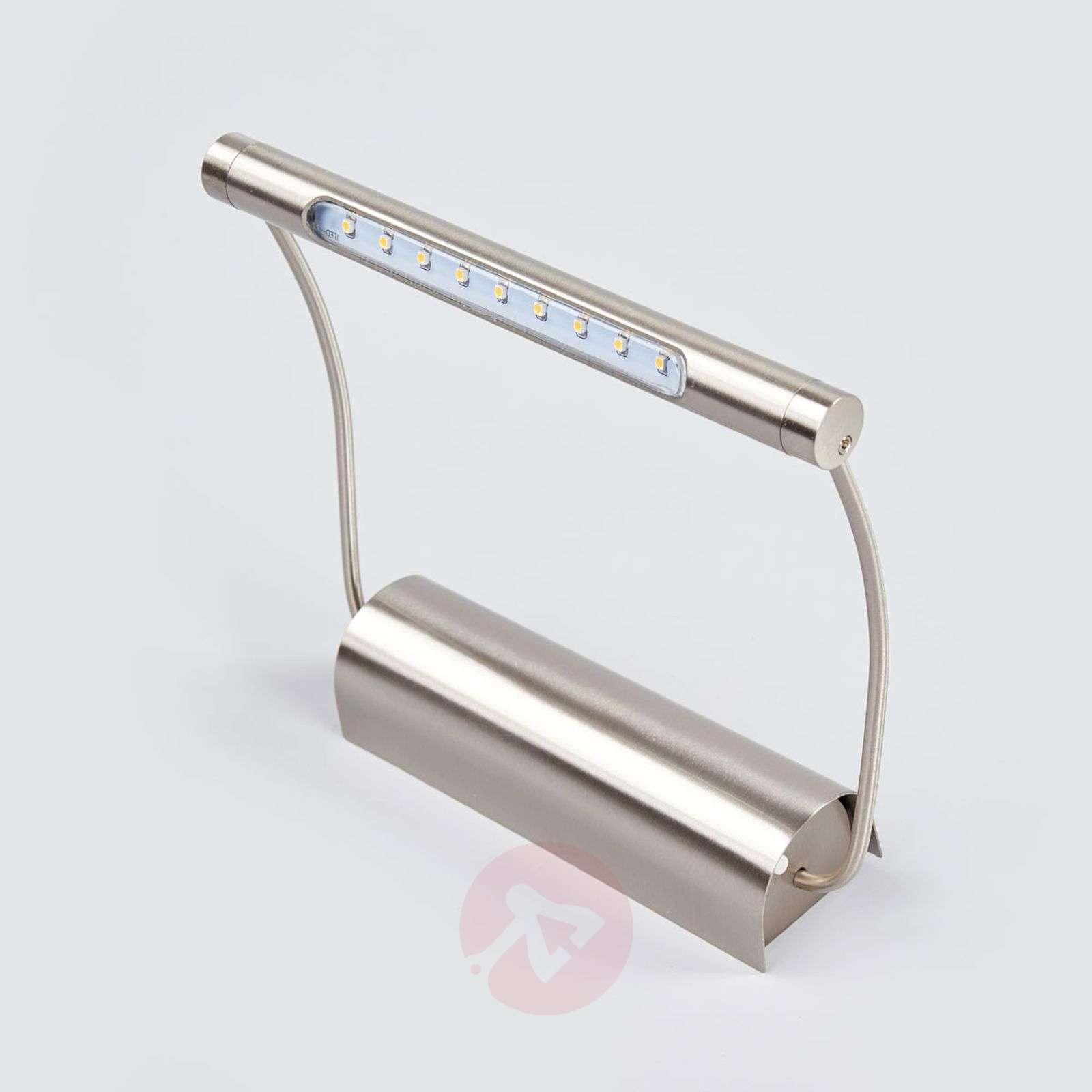 Paristokäyttöinen LED-tauluvalaisin Tommy-2515025-01
