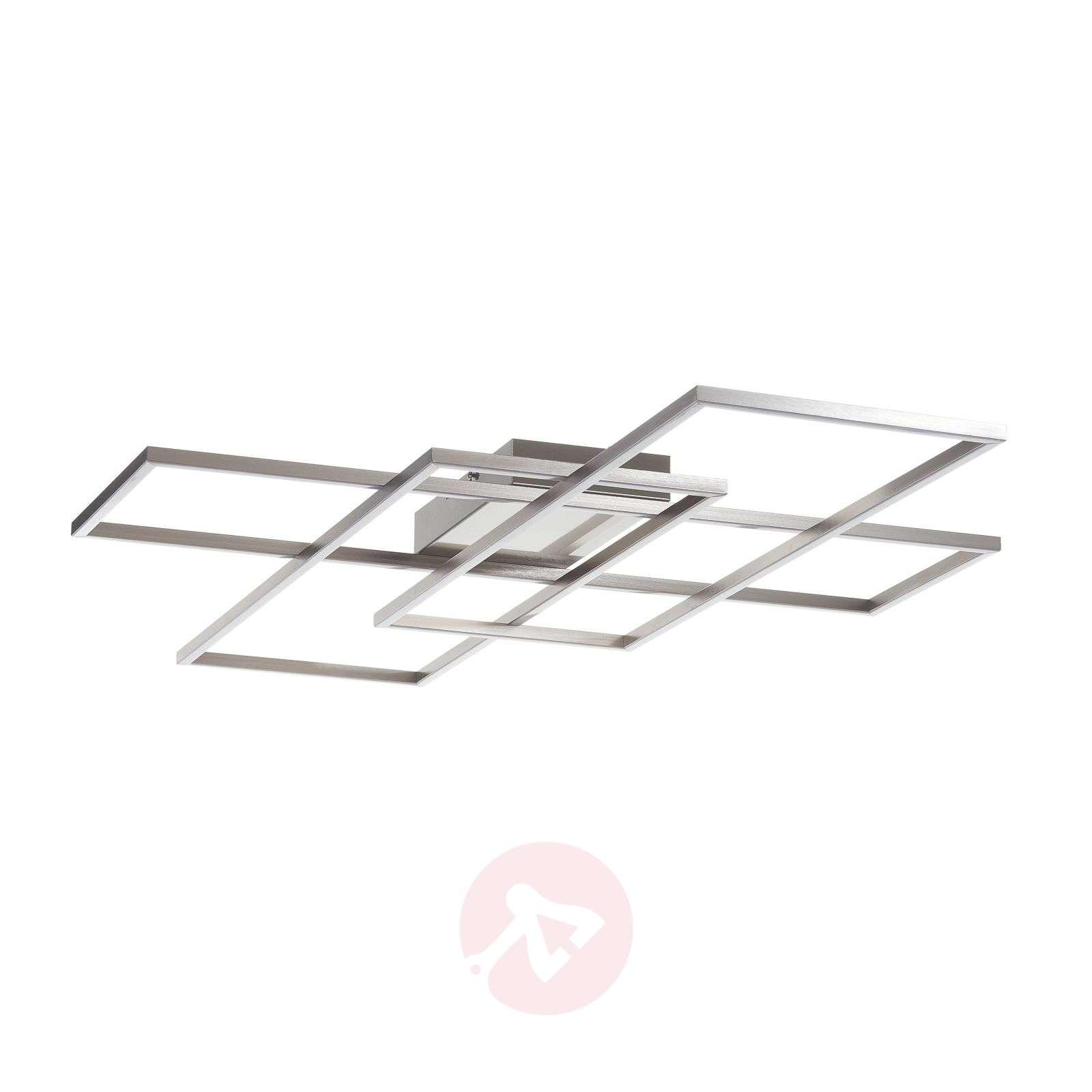 Paul Neuhaus Q-INIGO LED-kattolamppu 101cm-7610675-01