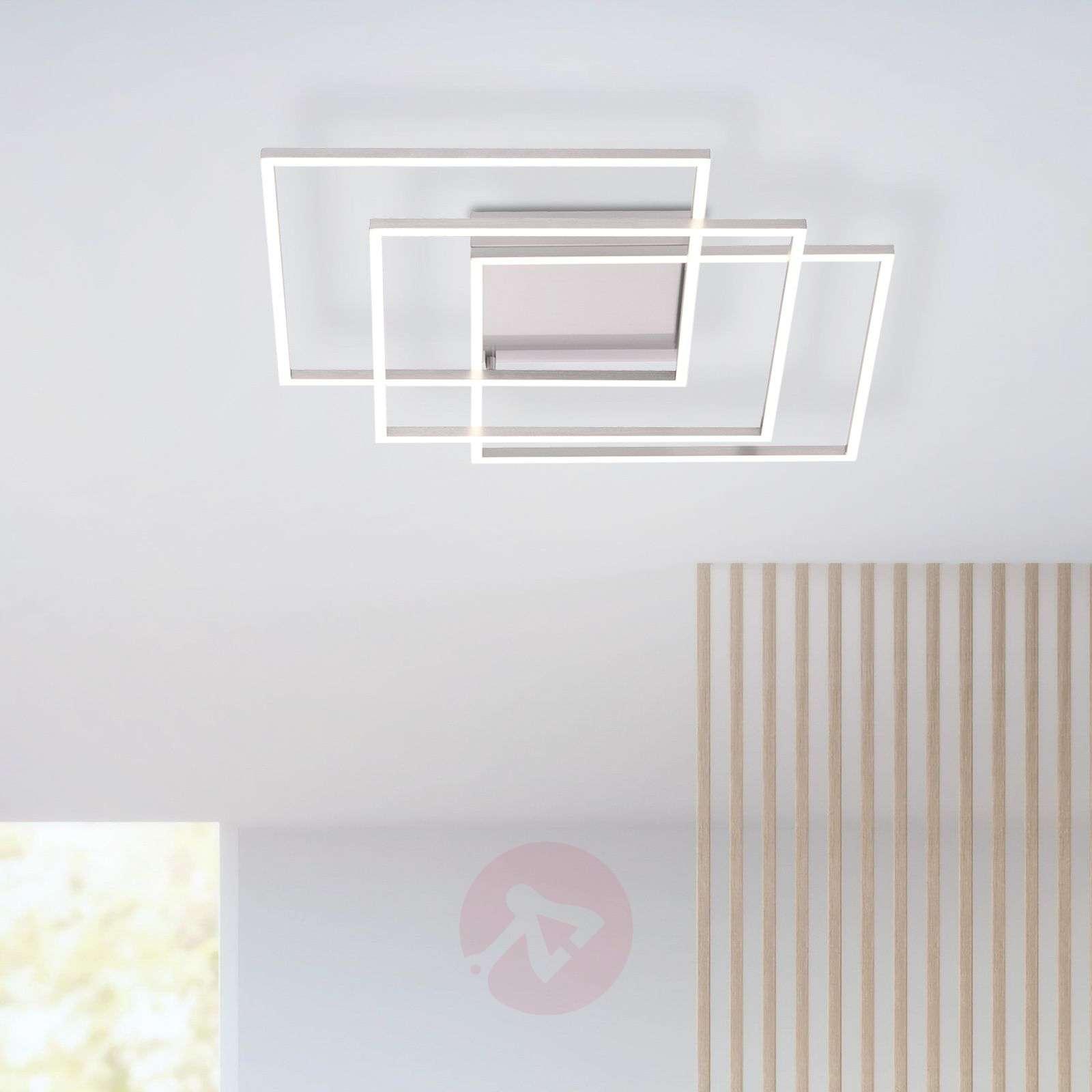 Paul Neuhaus Q-INIGO LED-kattovalaisin, 60 cm-7610676-01