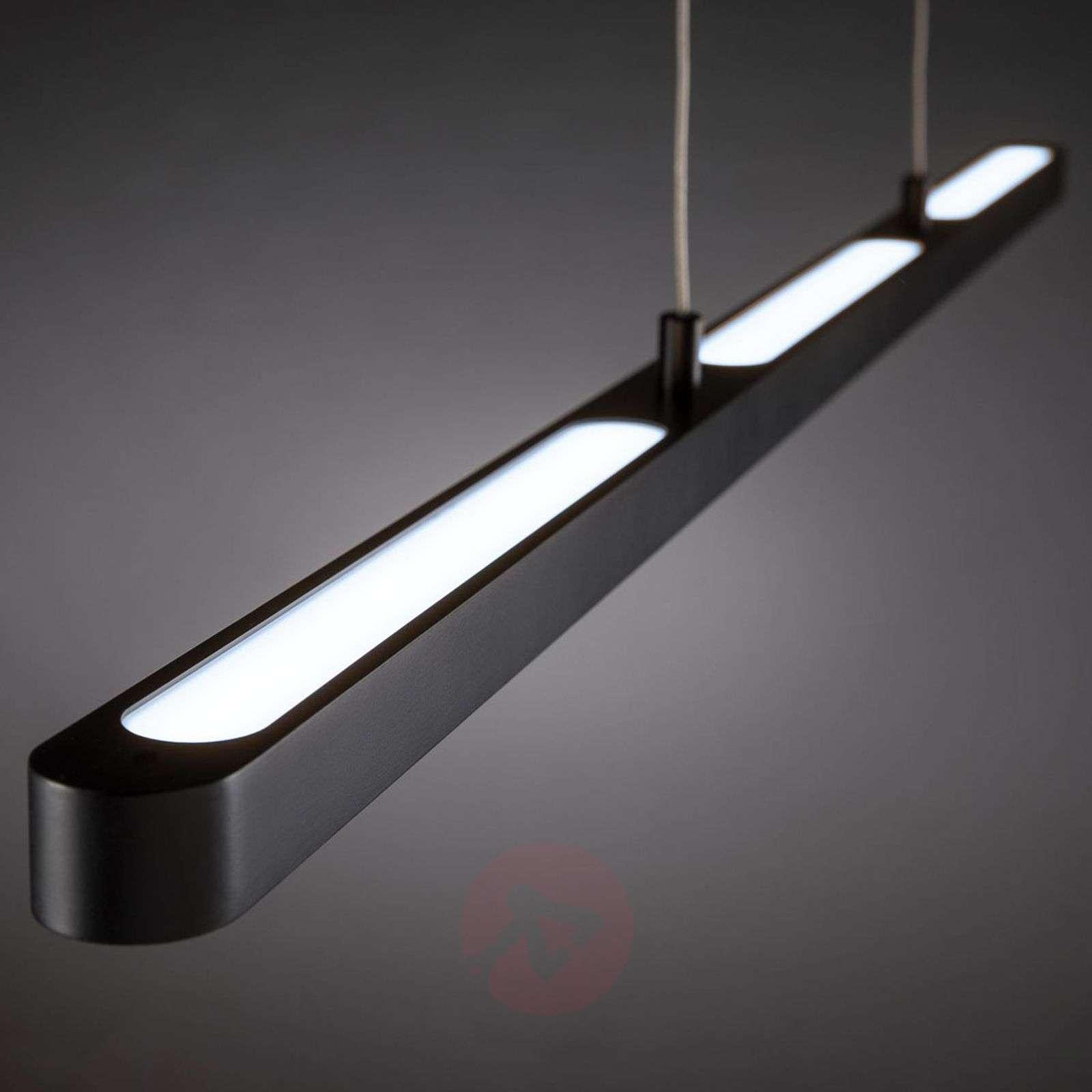 Paulmann Bluetooth Lento LED-riippuvalaisin-7601230-01